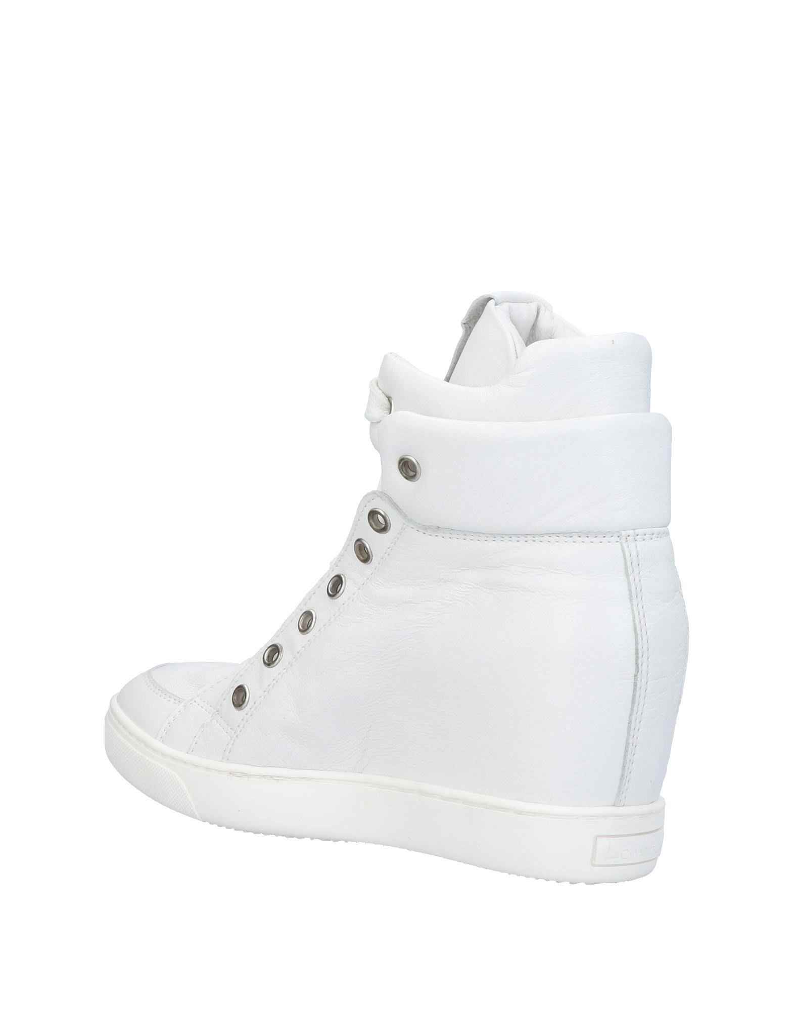 Gut um Sneakers billige Schuhe zu tragenLemaré Sneakers um Damen  11429528HK 77b6e6