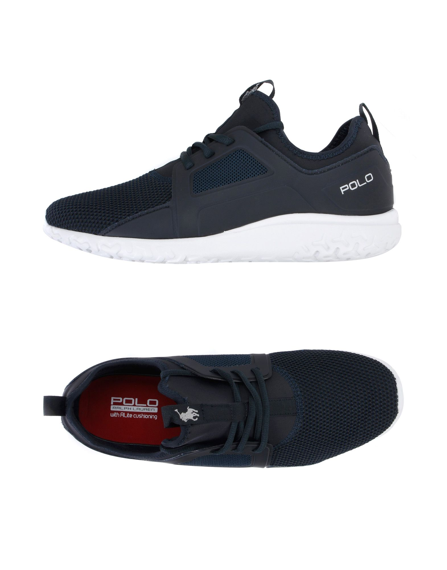 Polo Ralph Lauren Sneakers Herren Herren Herren  11429531FD Neue Schuhe ab5ea9