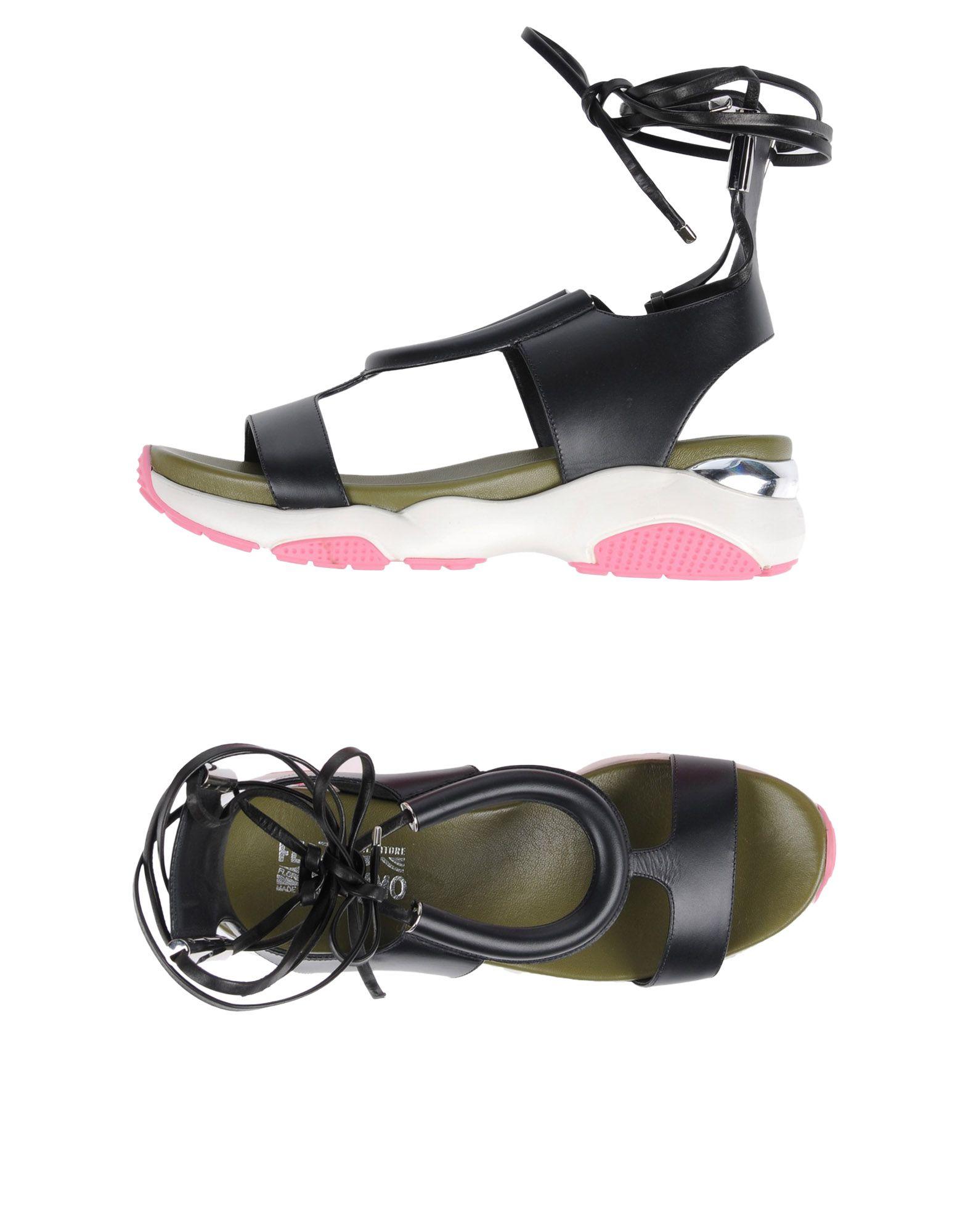 Salvatore Ferragamo Sandalen Damen    11429535VC Neue Schuhe 038fe6