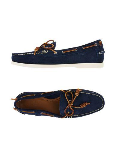 Zapatos con descuento Mocasín Polo Ralph Laur Hombre - Mocasines Polo Ralph Laur - 11429536VF Azul oscuro