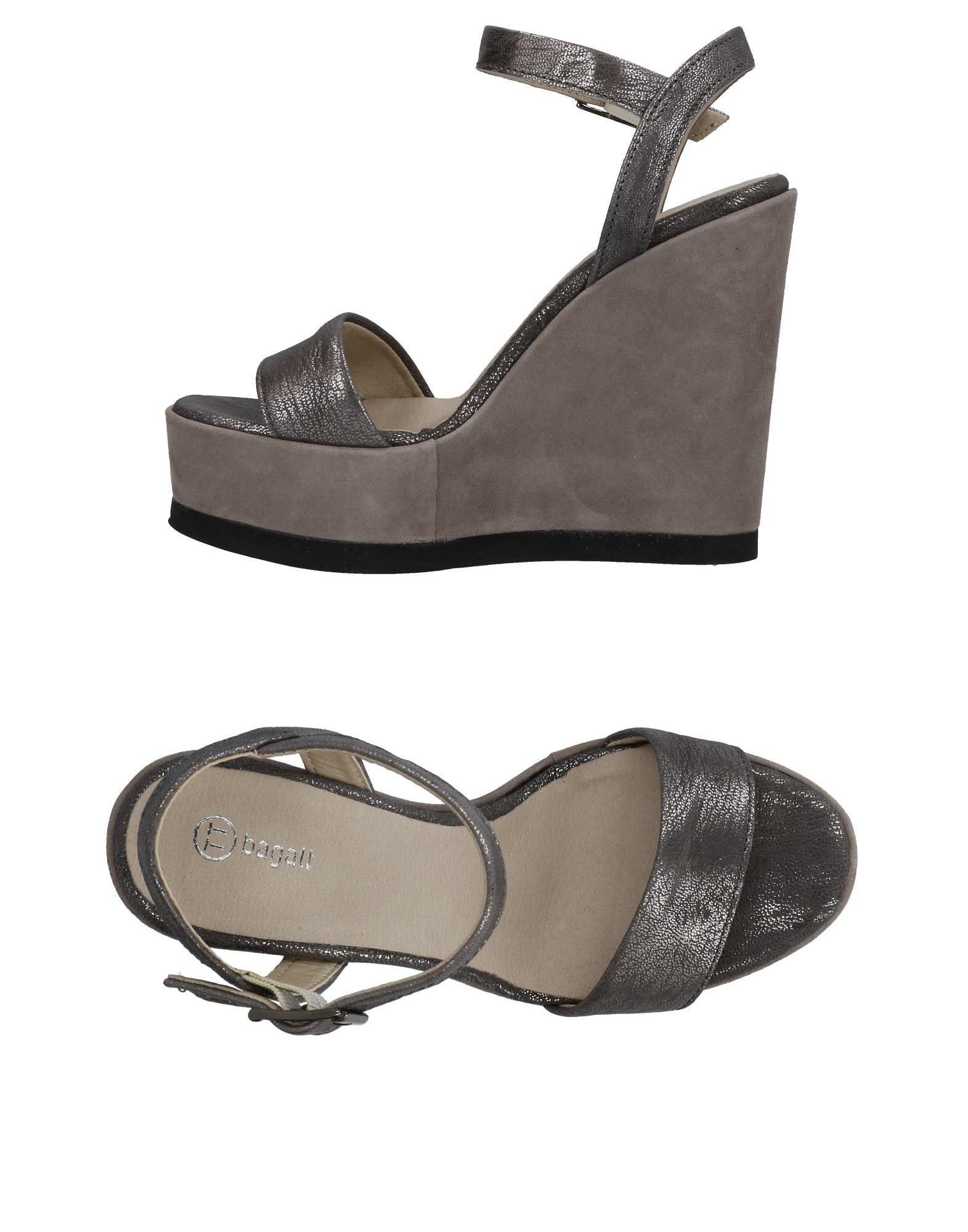Haltbare Mode billige Schuhe Bagatt Sandalen Damen  11429557DG Heiße Schuhe
