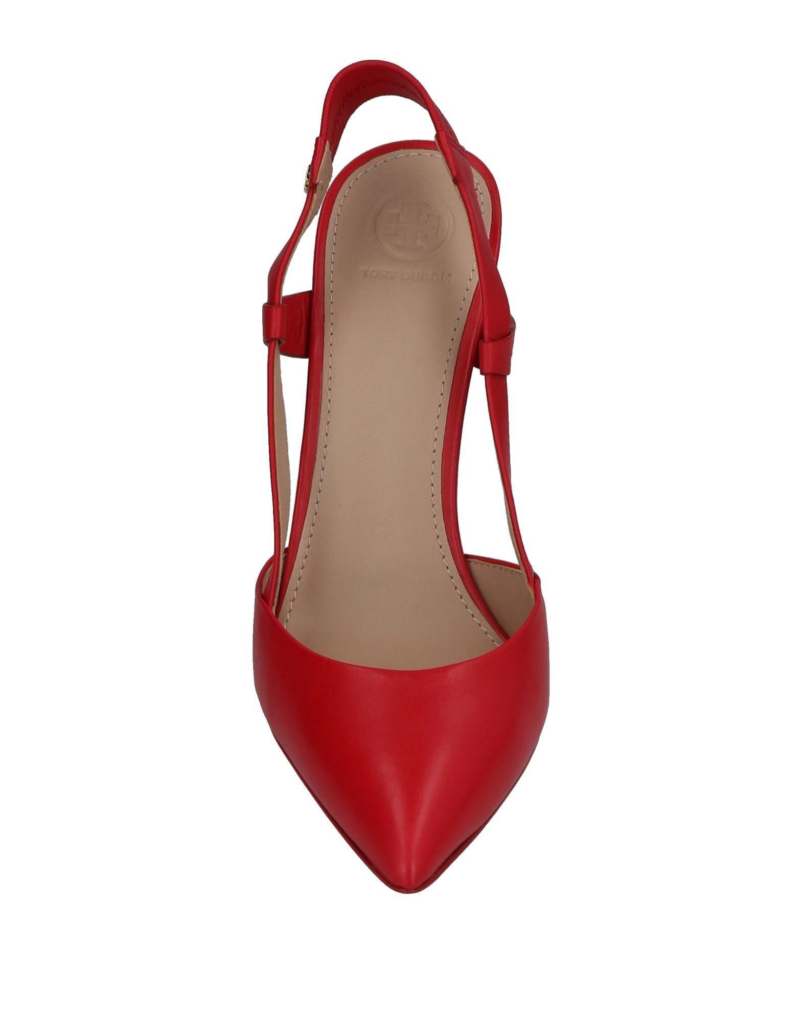 Stilvolle Pumps billige Schuhe Tory Burch Pumps Stilvolle Damen  11429563UV 92ecab