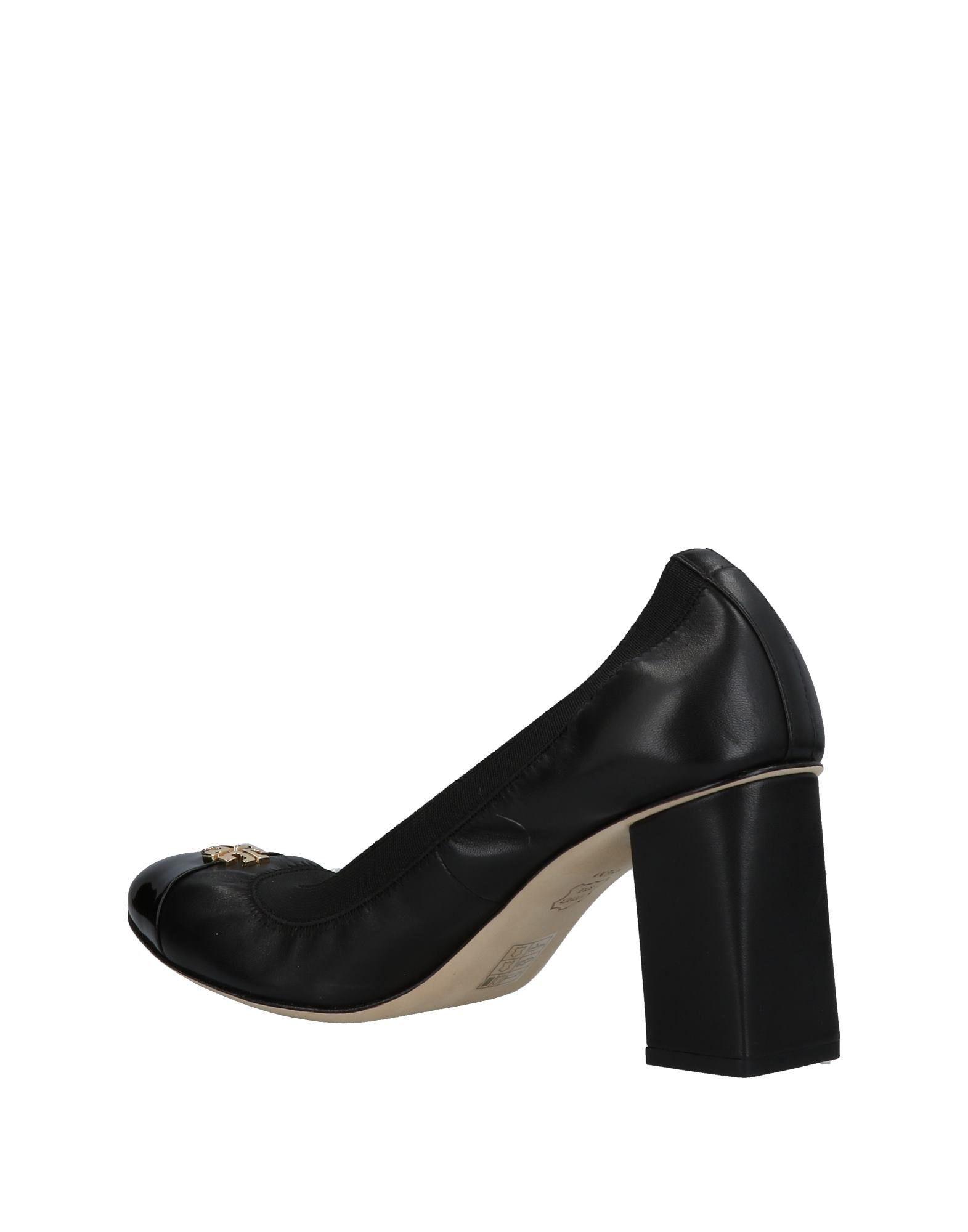 Tory 11429573SBGut Burch Pumps Damen  11429573SBGut Tory aussehende strapazierfähige Schuhe 0e9619