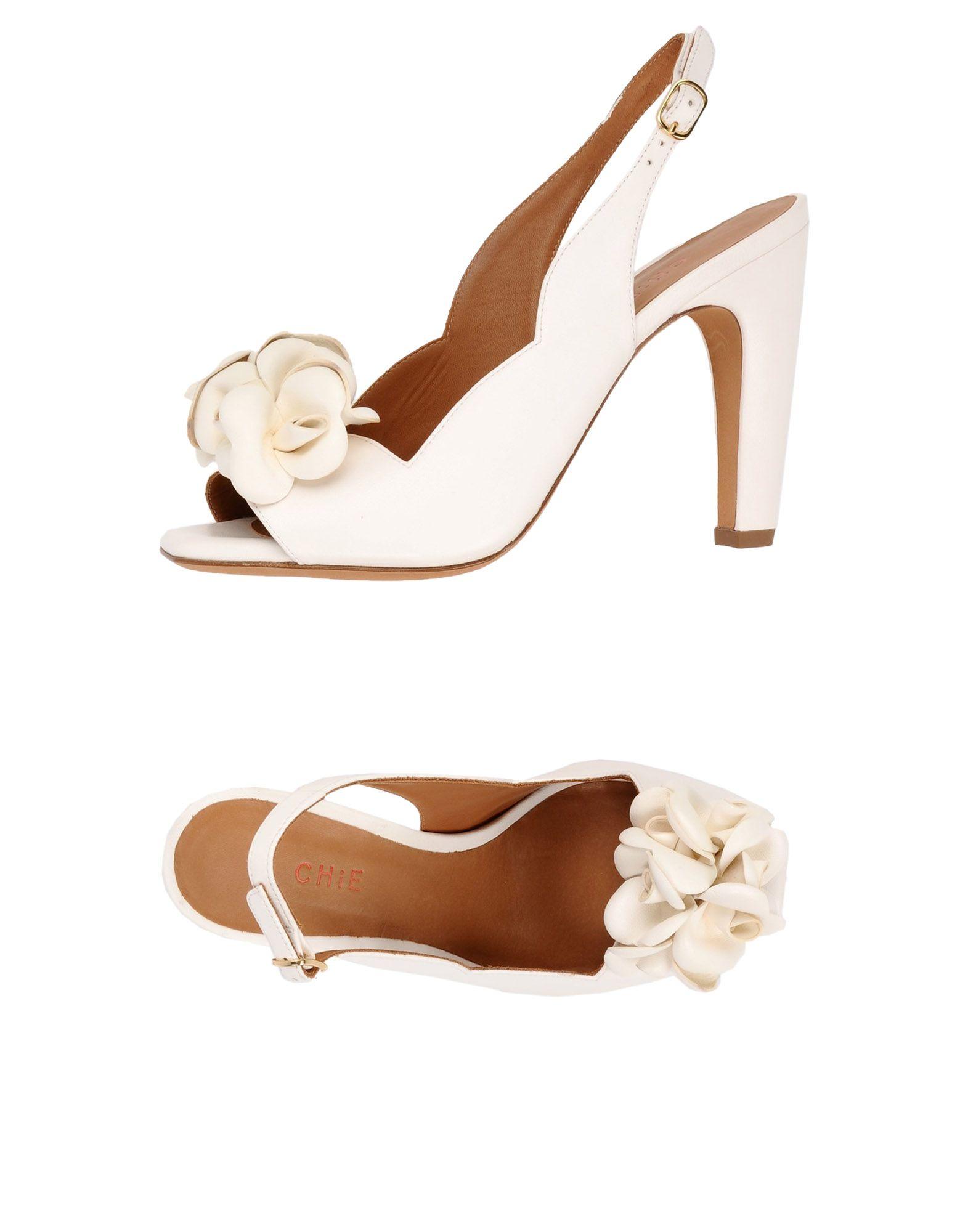 Chie By Chie Bri-Tejo Mihara Bri-Tejo Chie - Sandals - Women Chie By Chie Mihara Sandals online on  United Kingdom - 11429582QC eea55a