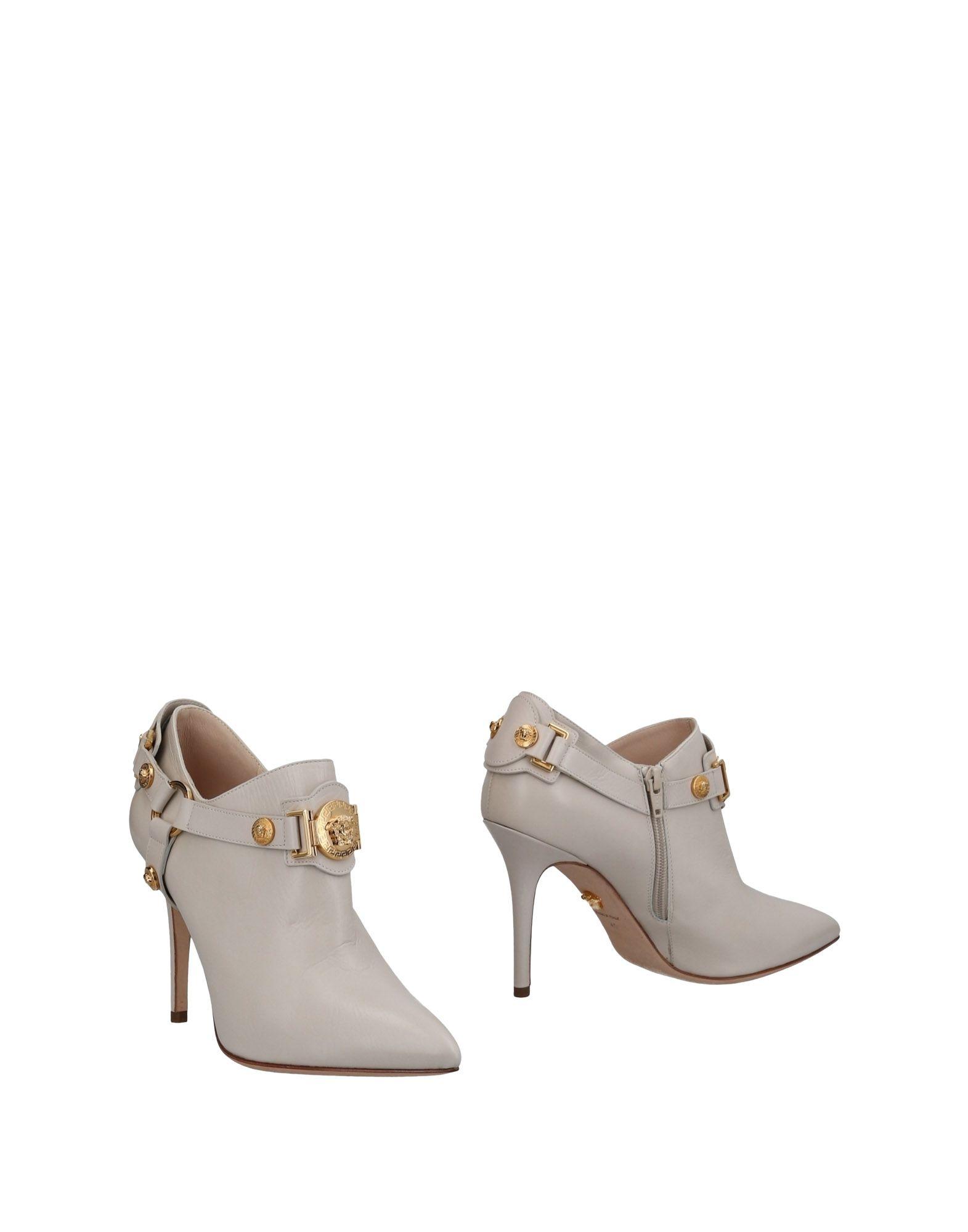 Scarpe economiche Donna e resistenti Moda Stivaletti Versace Donna economiche 3fdcc6