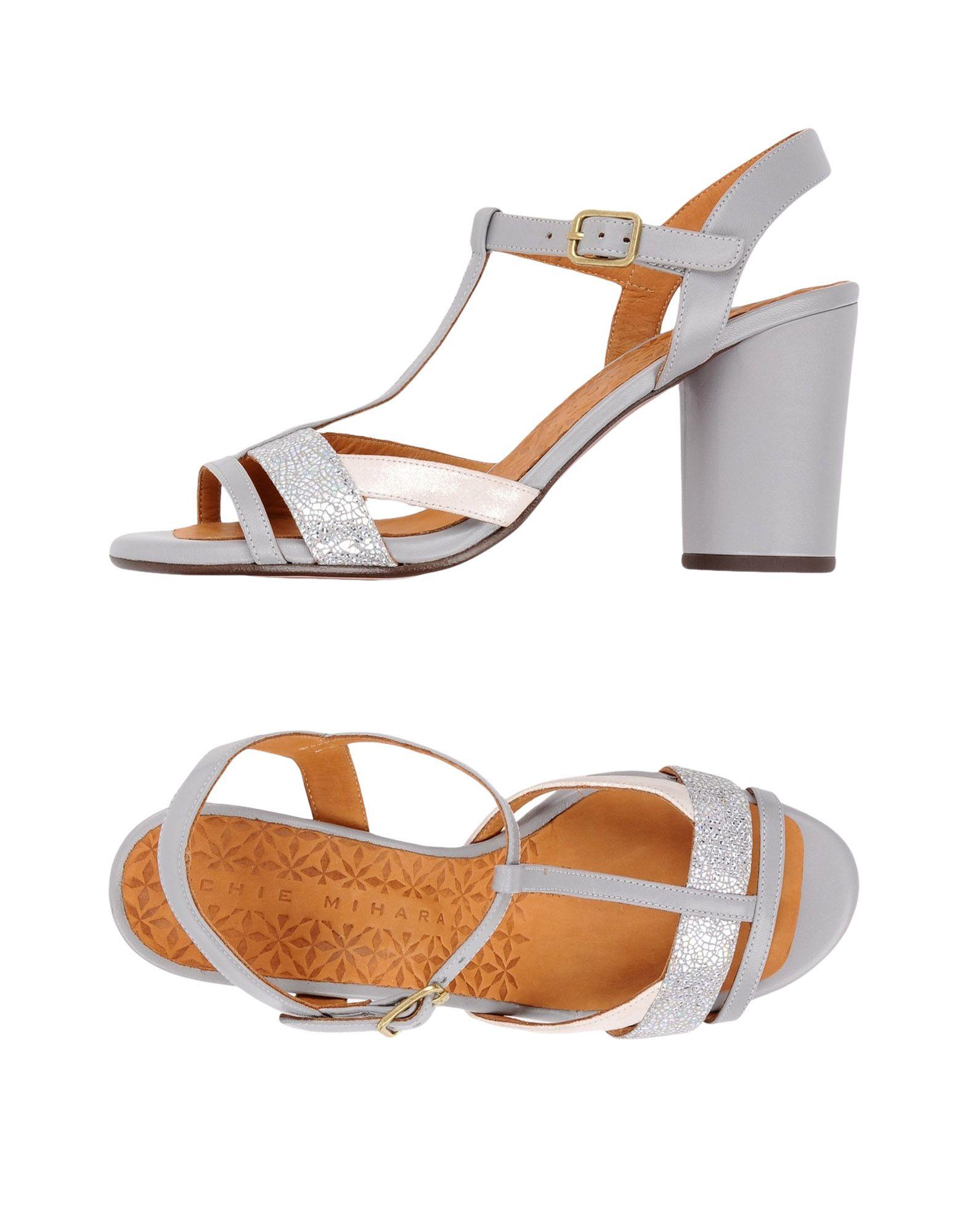 Chie Mihara Ujo  11429606HHGut aussehende strapazierfähige Schuhe