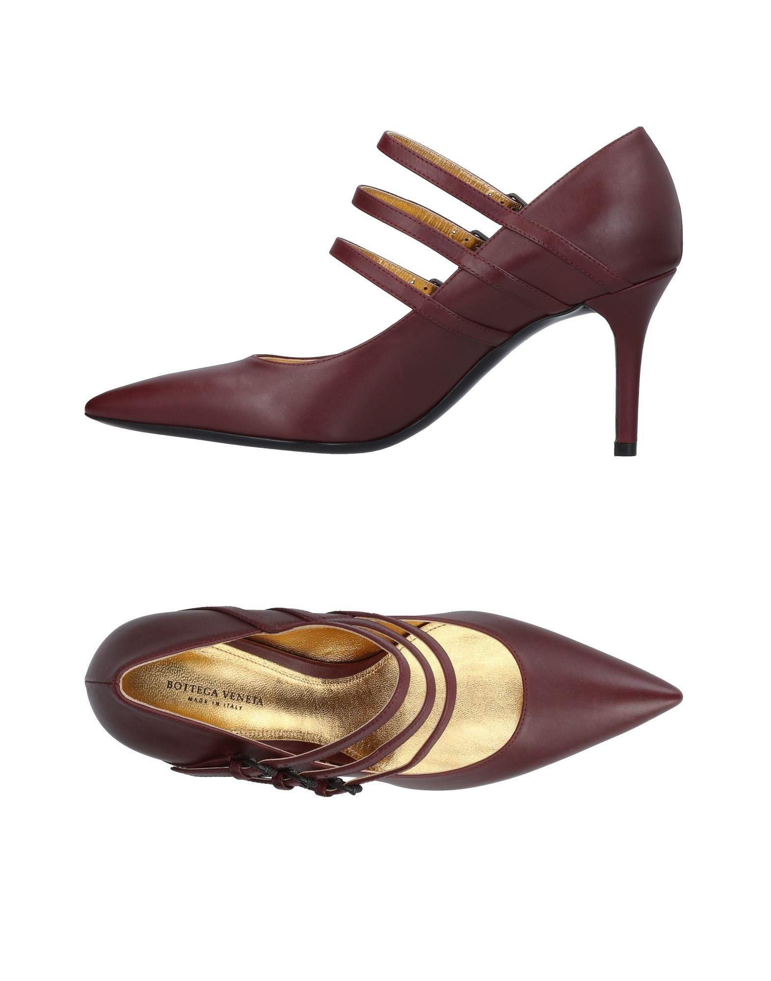 Bottega Veneta Pumps Damen  Schuhe 11429621BB Neue Schuhe  00a8fb