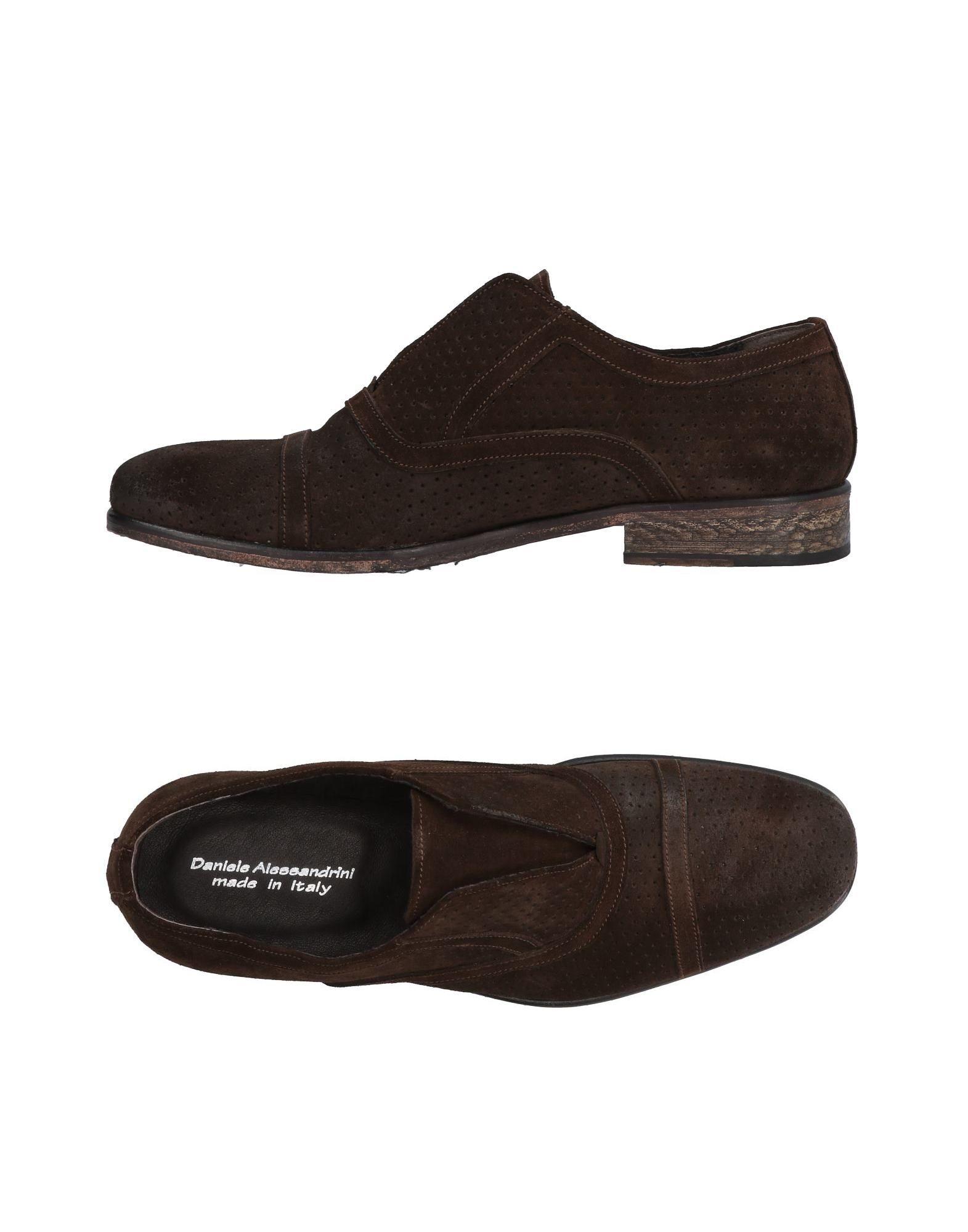 Daniele Alessandrini Alessandrini Alessandrini Mokassins Herren  11429623ST Neue Schuhe 0827e8