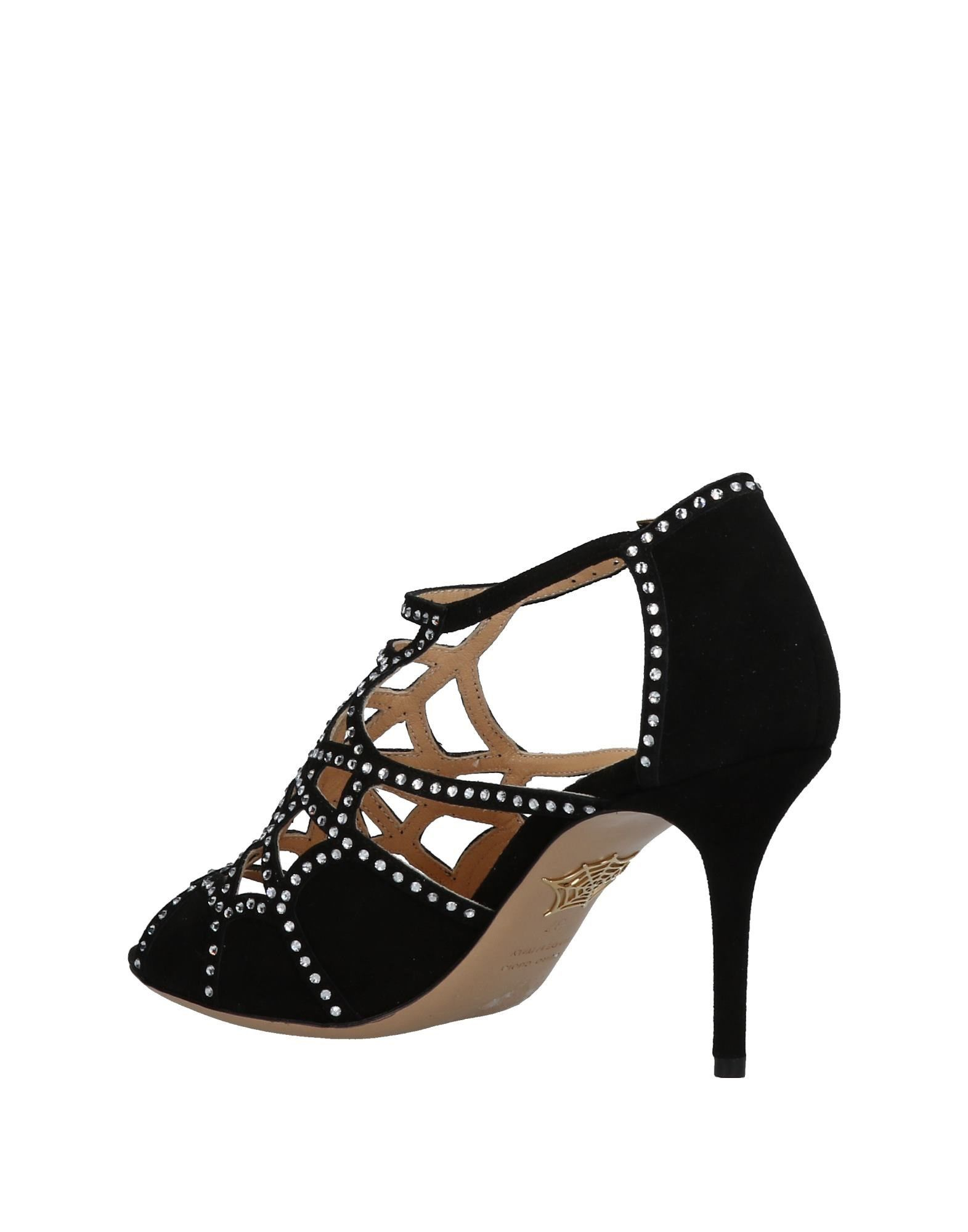 Sandales Charlotte Olympia Femme - Sandales Charlotte Olympia sur