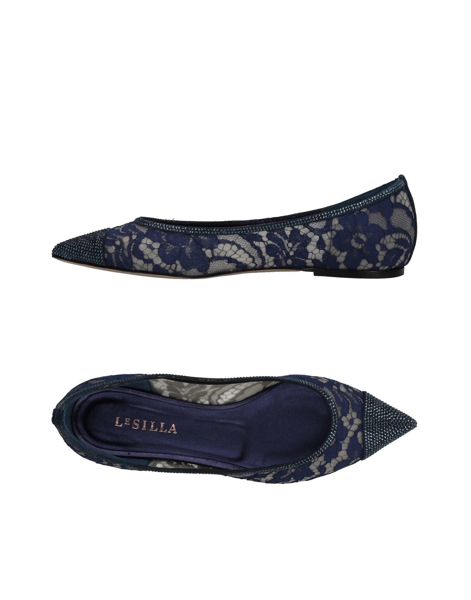 Stilvolle billige Schuhe Le Silla Ballerinas Damen  11429631SM