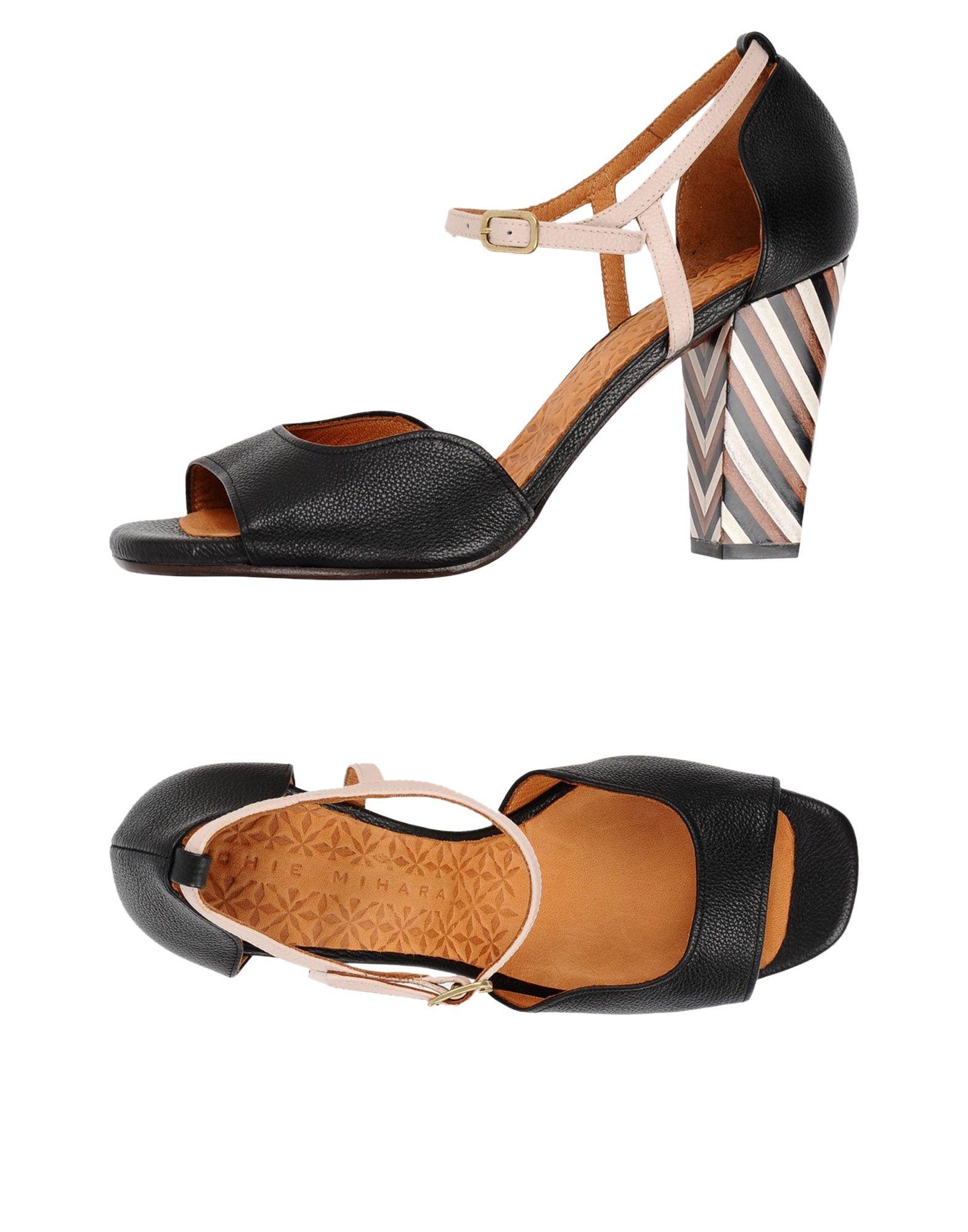 Haltbare Mode billige Schuhe Chie Mihara Brahim 11429649CJ Neue Schuhe