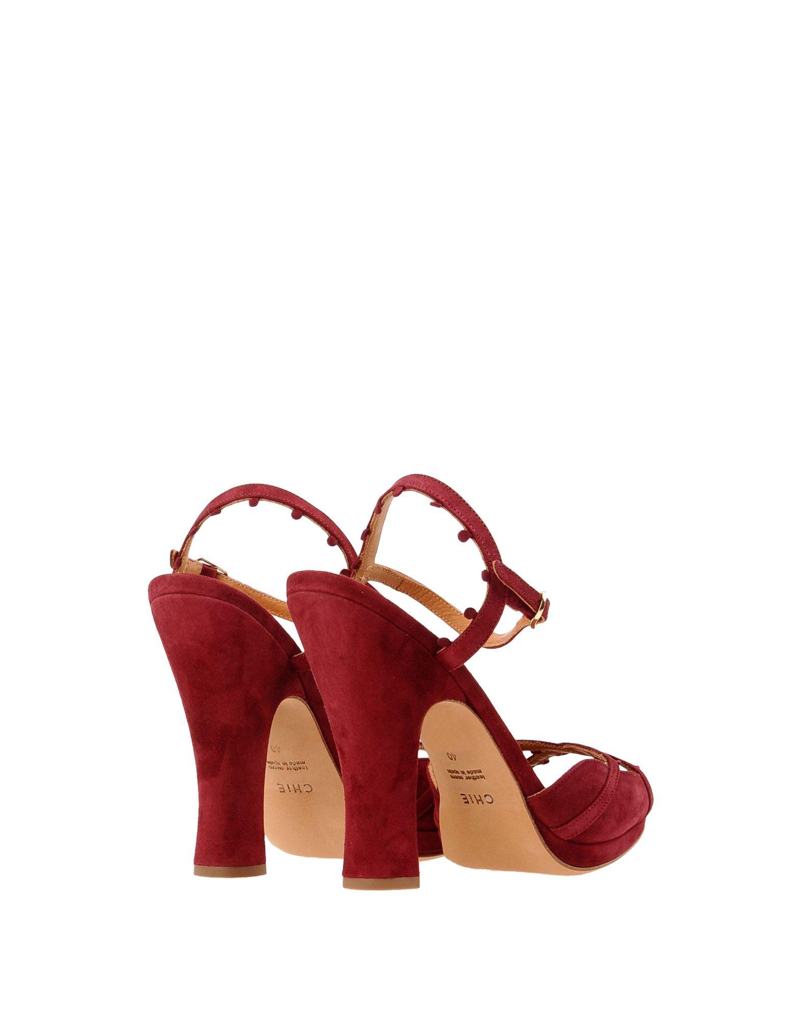 Chaussures - Tribunaux Chie Par Chie Mihara jV88ytddWb