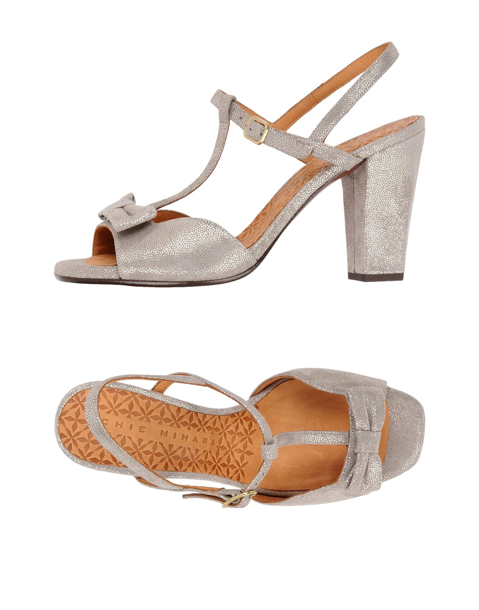Chie Mihara Braile aussehende  11429673FUGut aussehende Braile strapazierfähige Schuhe 4a3706