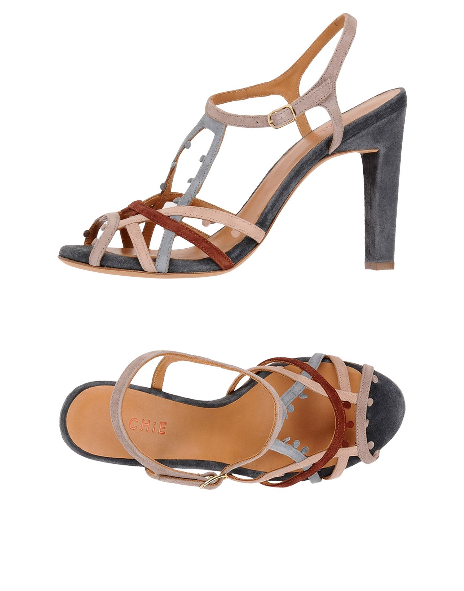 Chie By Chie Mihara Satile Satile Mihara  11429676RQ Neue Schuhe 142d61