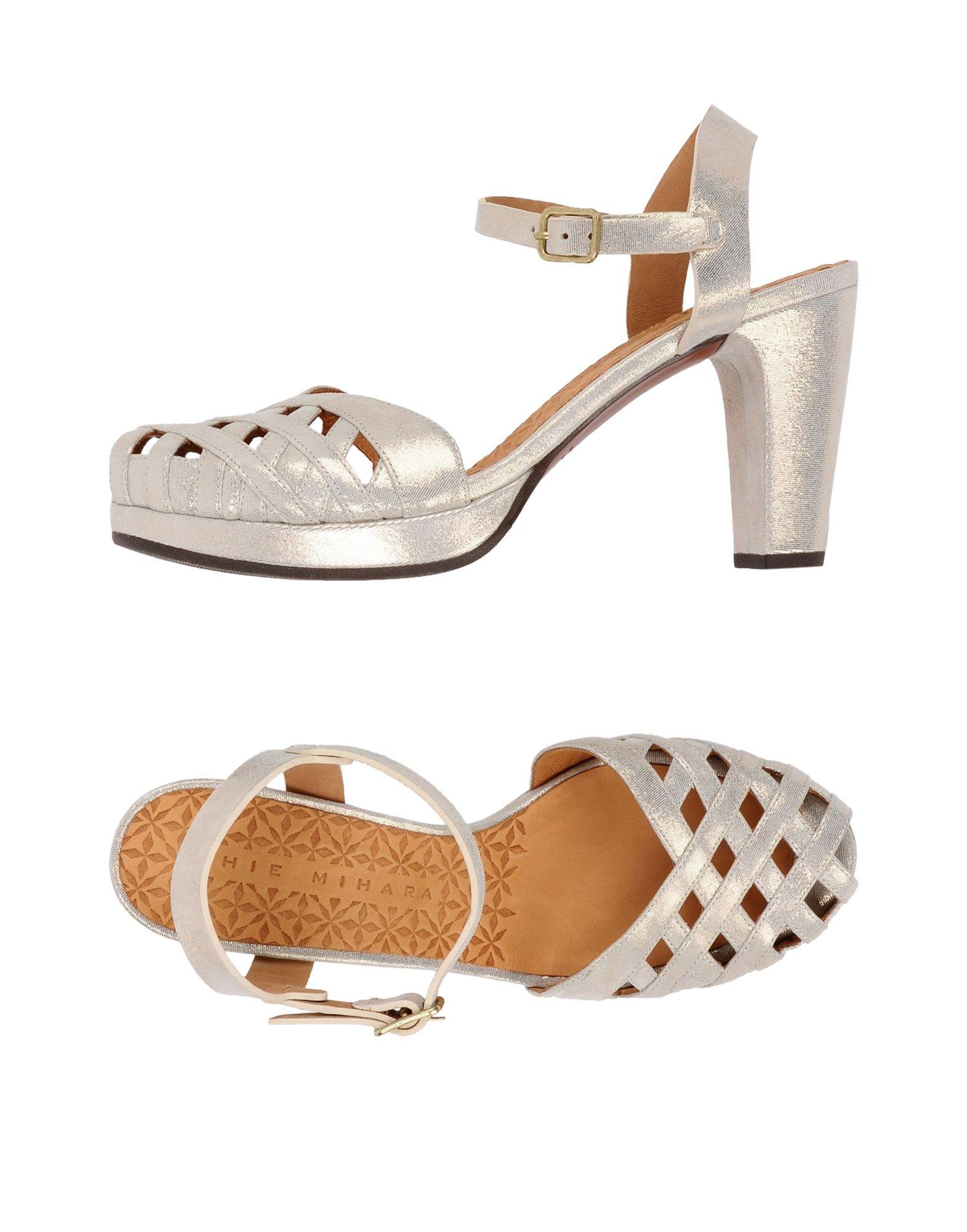 Sandales Chie Mihara Gaime32 - Femme - Sandales Chie Mihara sur