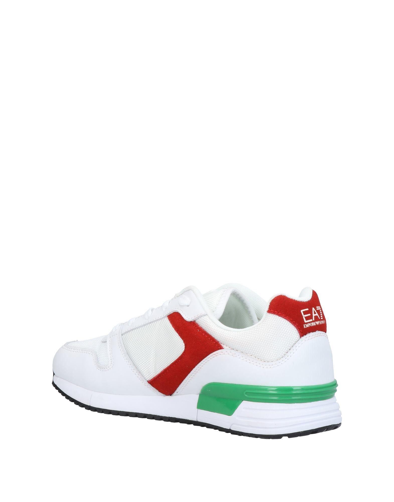 Sneakers Ea7 Homme - Sneakers Ea7 sur