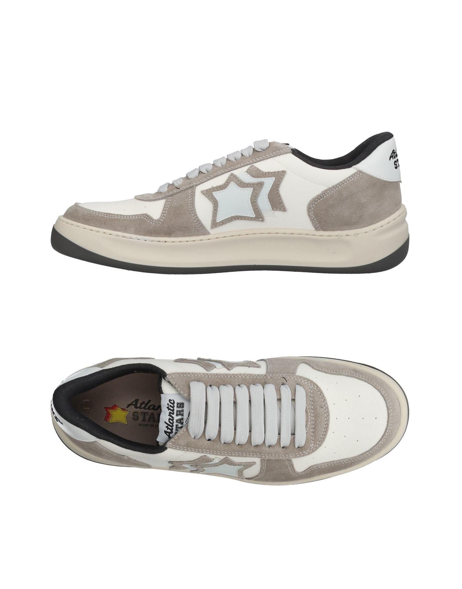 Rabatt  echte Schuhe Atlantic Stars Sneakers Herren  Rabatt 11429719AH 8e8170