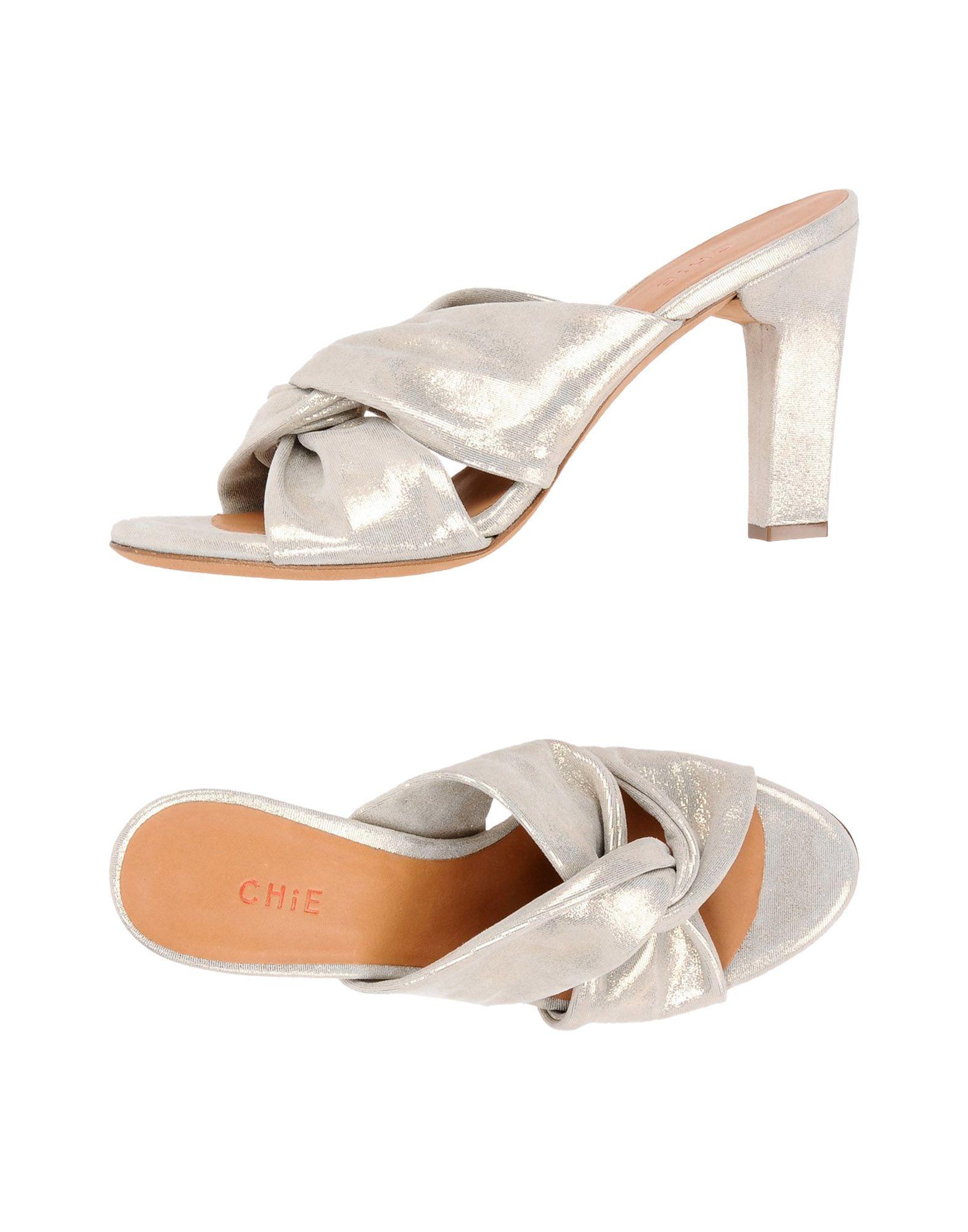 Sandales Chie By Chie Mihara D-Sonya32 - Femme - Sandales Chie By Chie Mihara sur