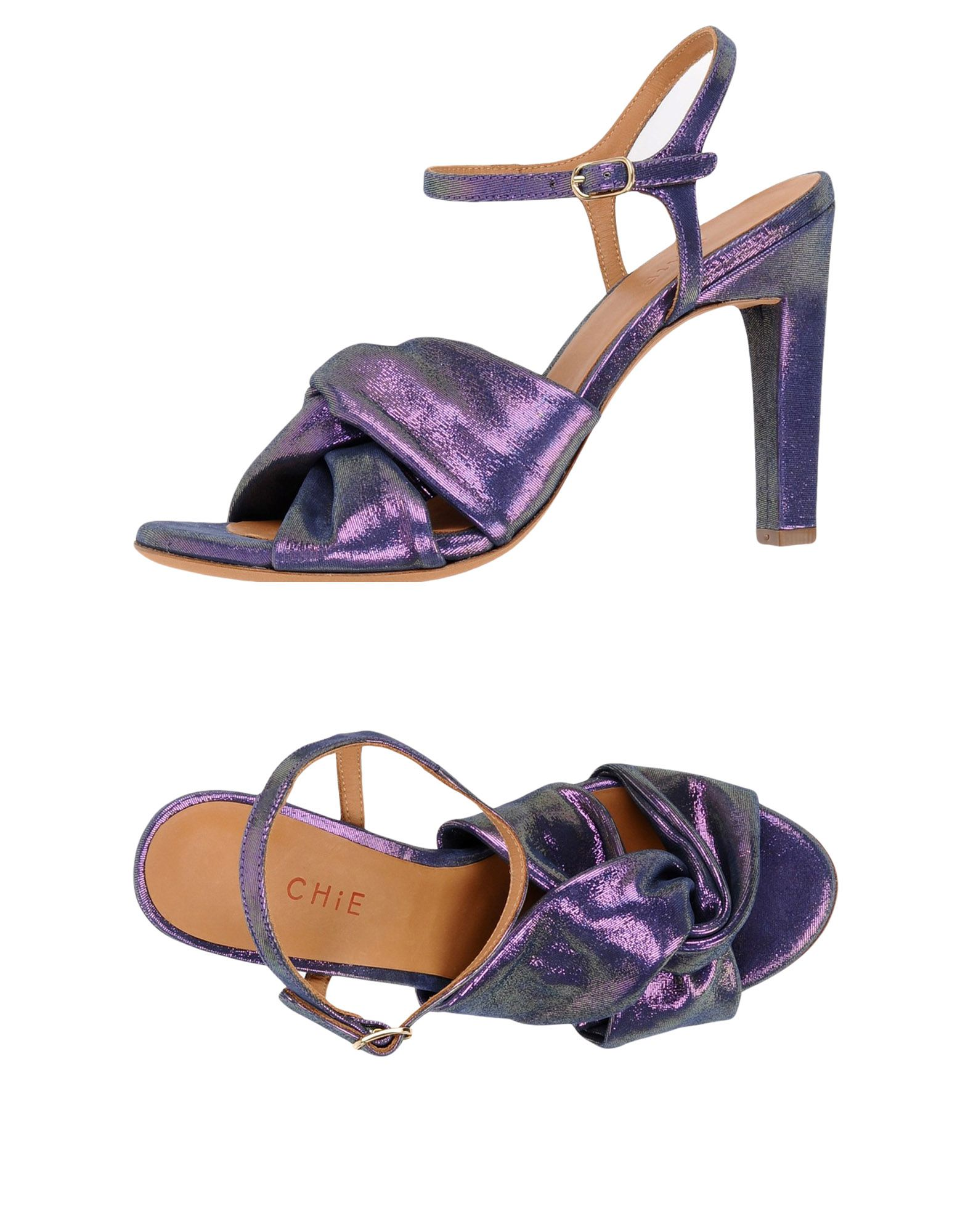 Sandales Chie By Chie Mihara S-Milon32 - Femme - Sandales Chie By Chie Mihara sur