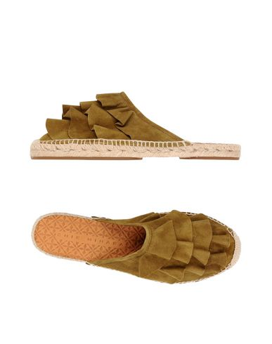 CHIE MIHARA - Open-toe mules