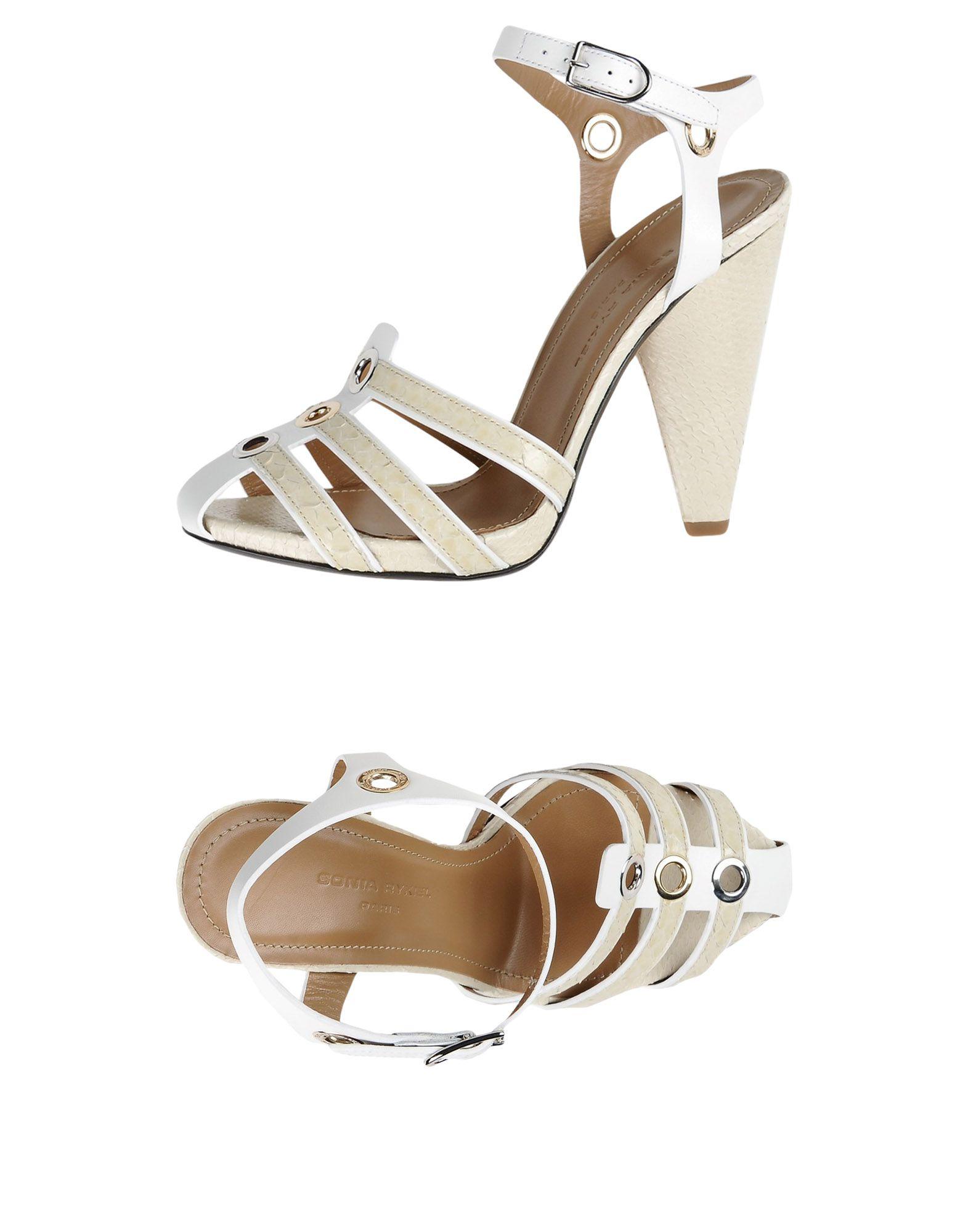 Sonia Rykiel Sandalen Damen 11429805RFGünstige gut aussehende Schuhe