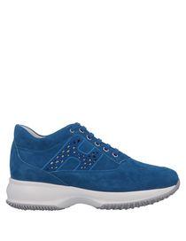 nuovo arrivo 21ccd 37f76 Hogan Shoes - Hogan Women - YOOX United Kingdom