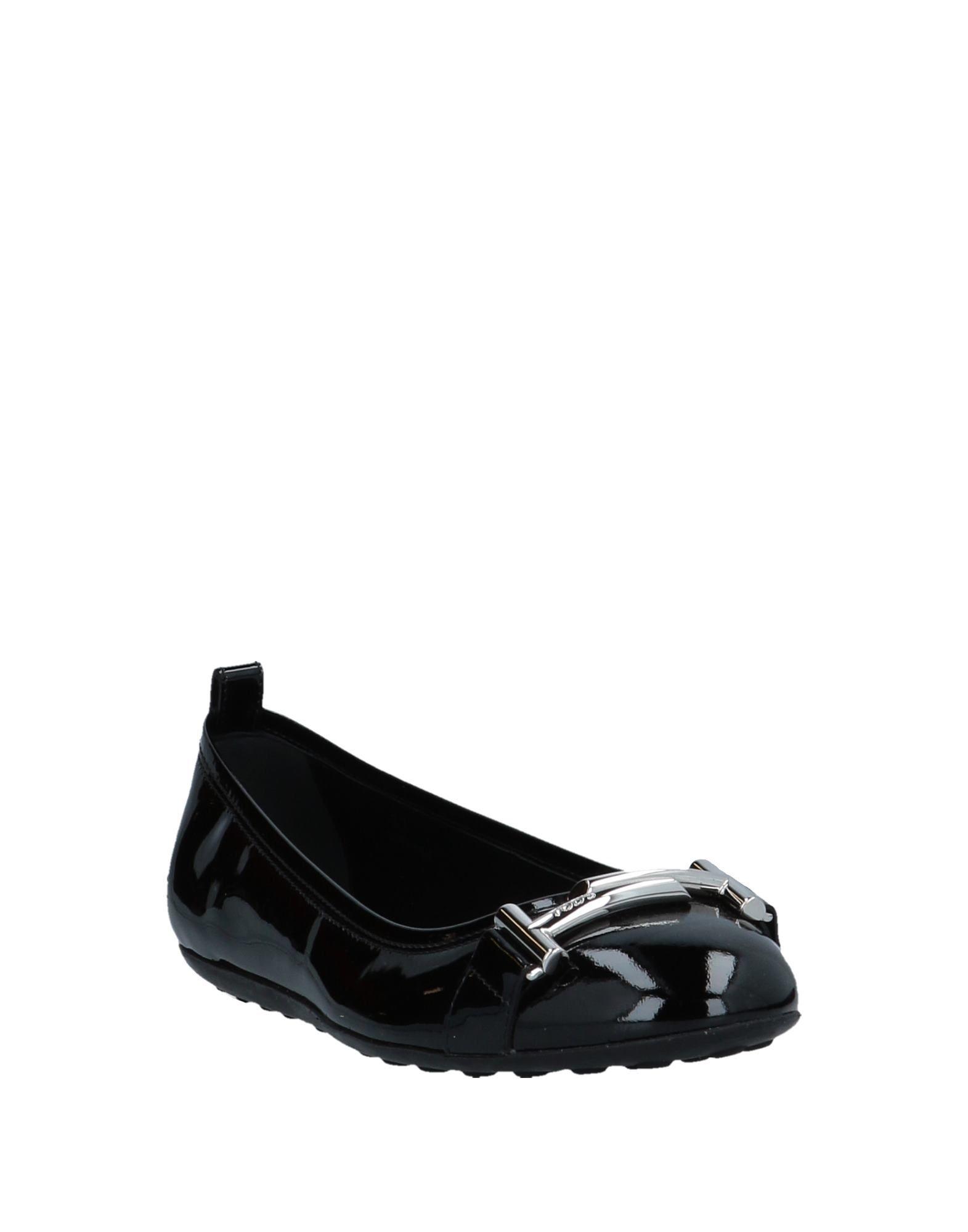 Rabatt Schuhe 11429851QQ Tod's Ballerinas Damen  11429851QQ Schuhe 88623a