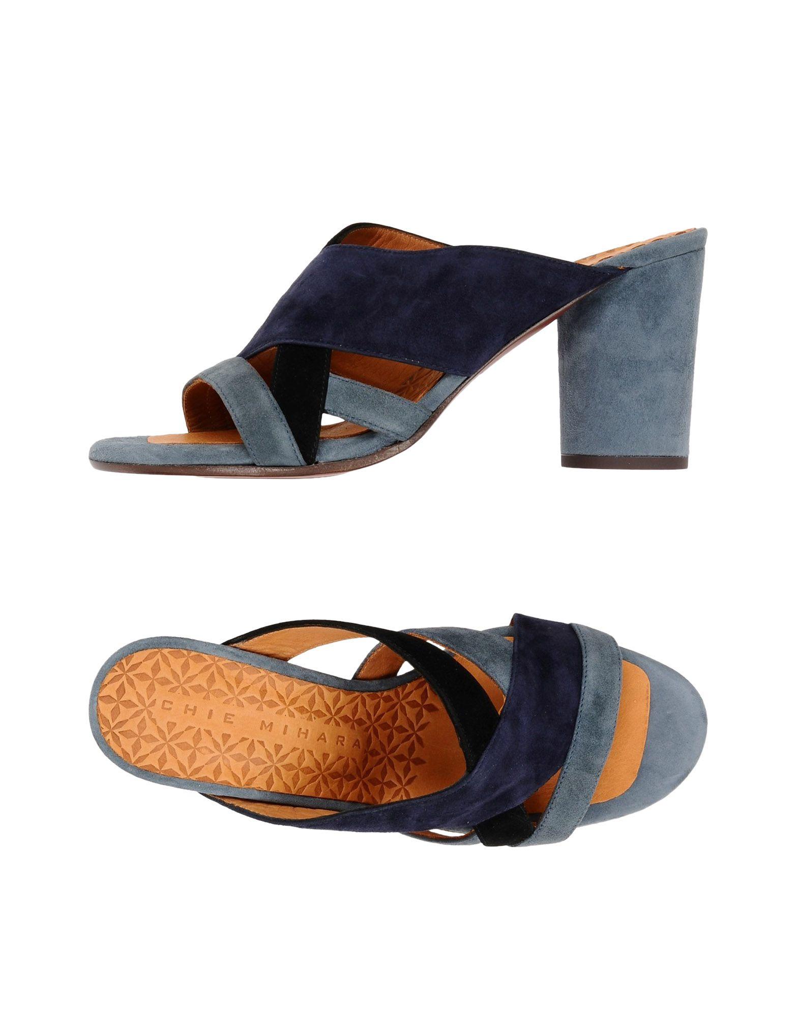 Sandales Chie Mihara Uni - Femme - Sandales Chie Mihara sur