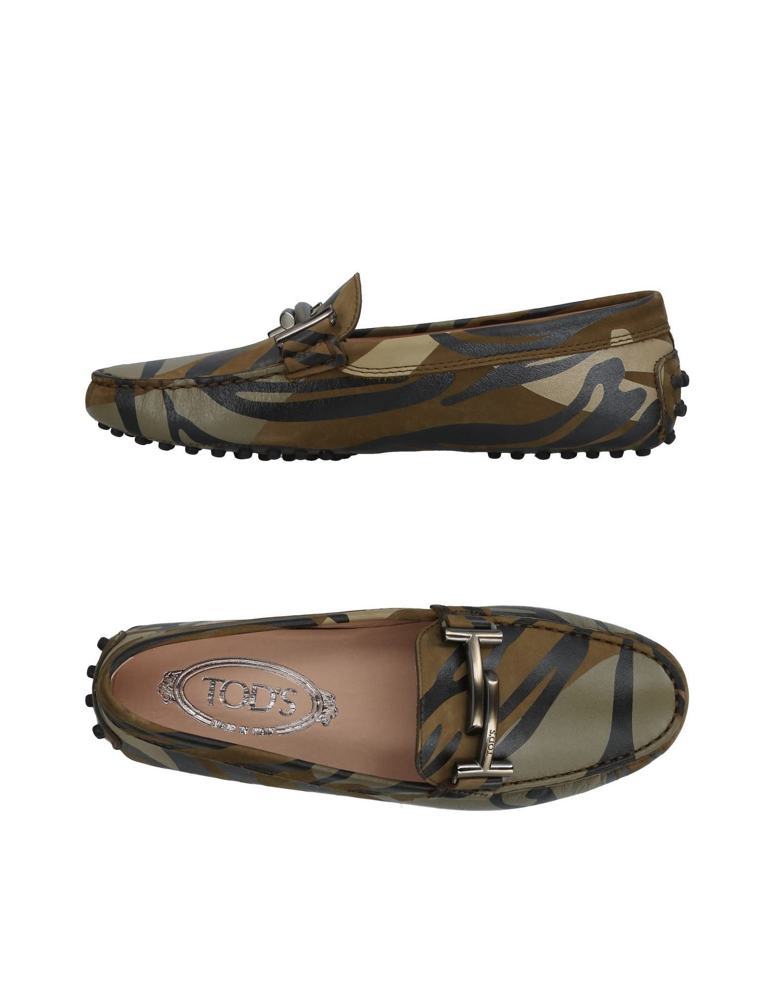Haltbare Mode billige Schuhe Tod's Mokassins Damen  11429869XN Heiße Schuhe