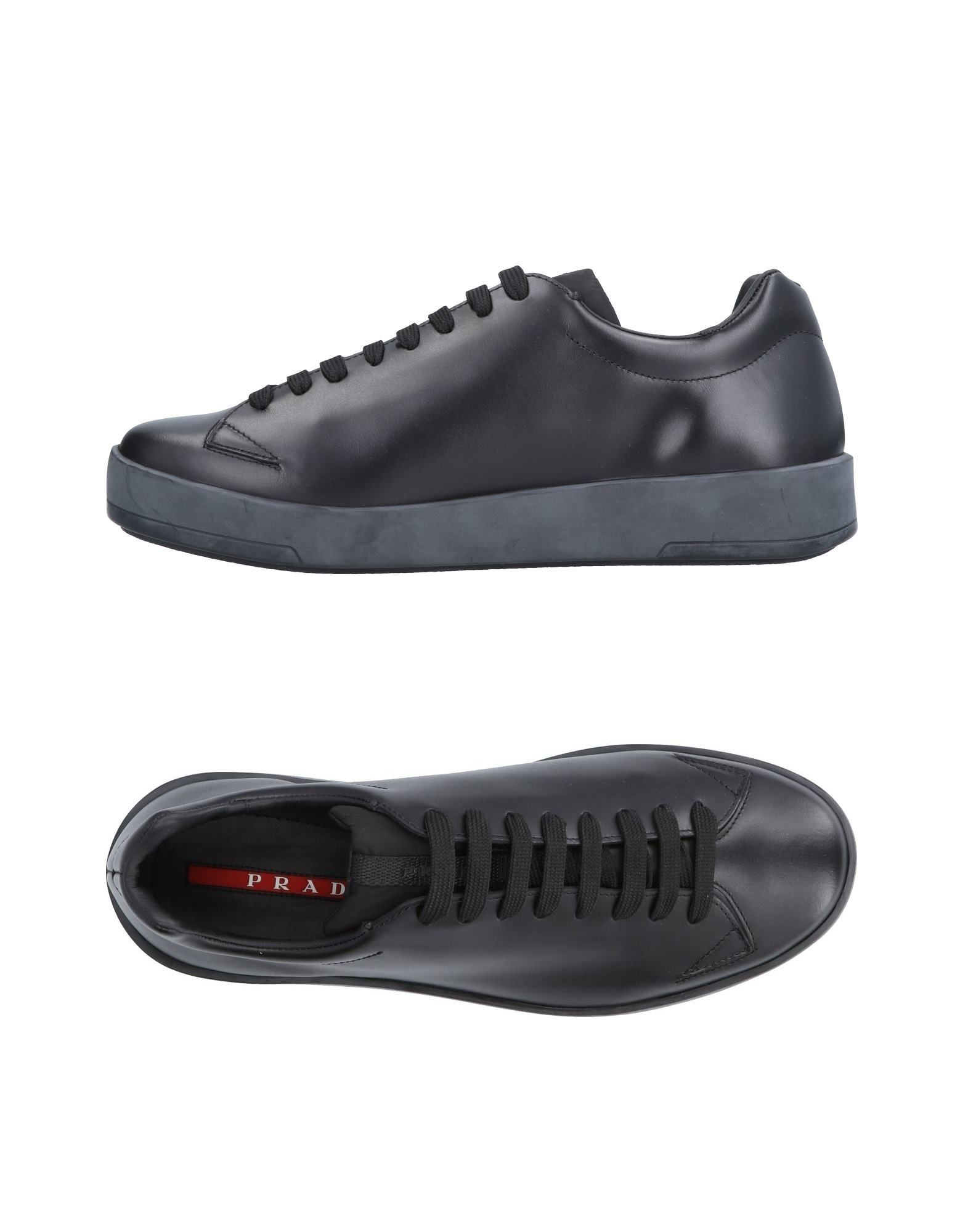 Prada Prada Sport Sneakers - Men Prada Prada Sport Sneakers online on  United Kingdom - 11429871BB 5a782e
