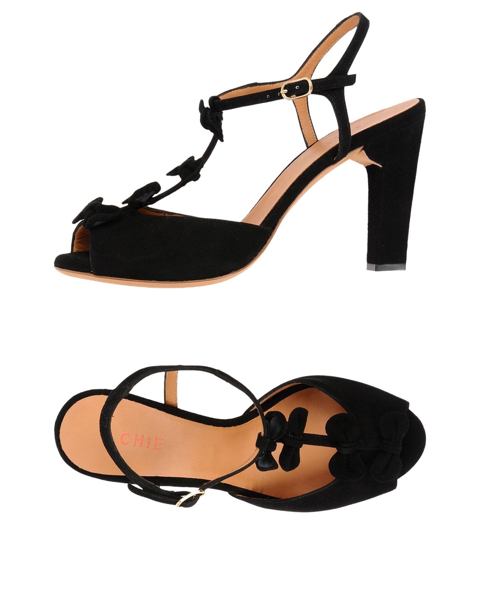Chie By Chie Mihara Dedora  11429886MHGut aussehende strapazierfähige Schuhe