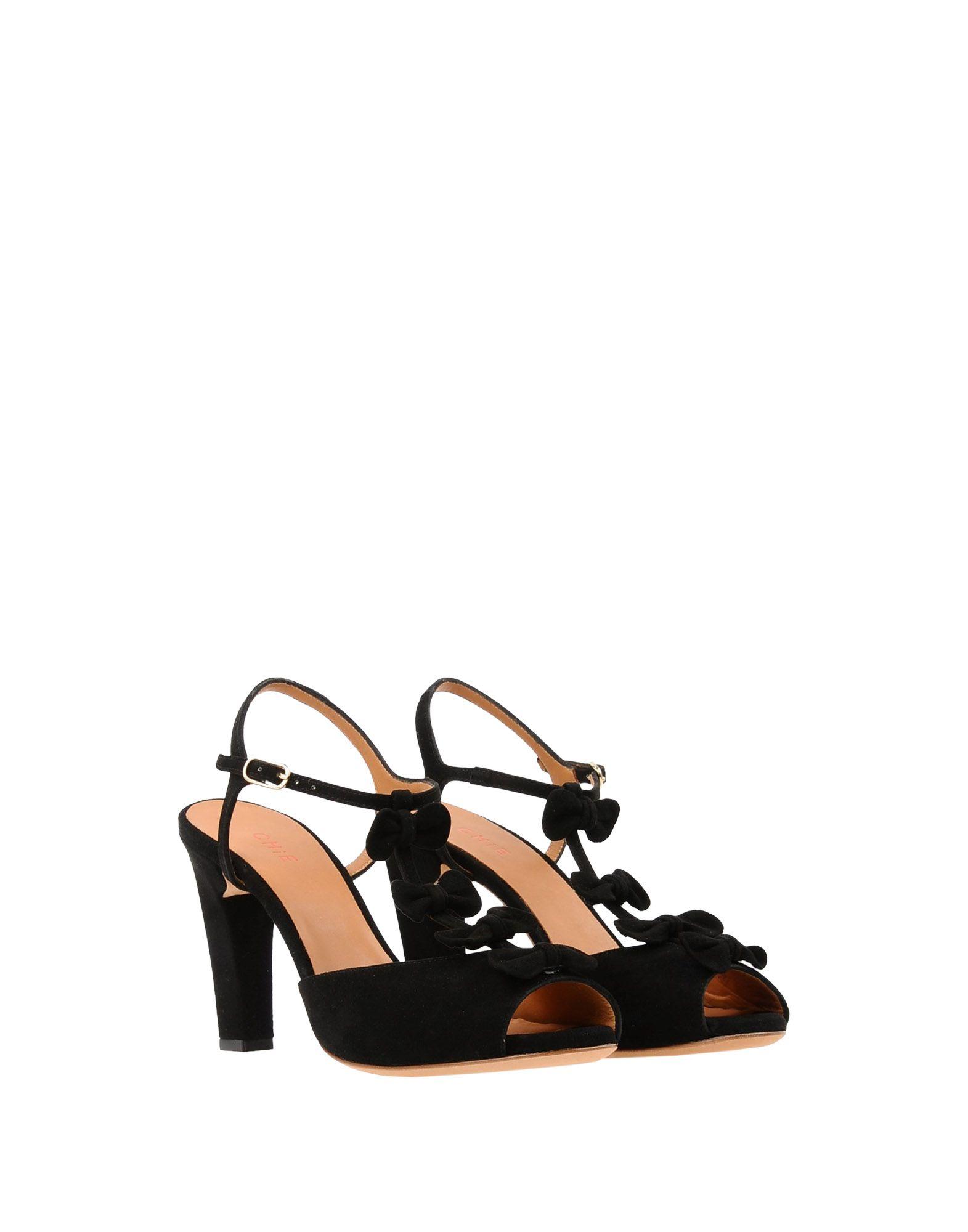 Chaussures - Tribunaux Chie Par Chie Mihara QQeQYEGi