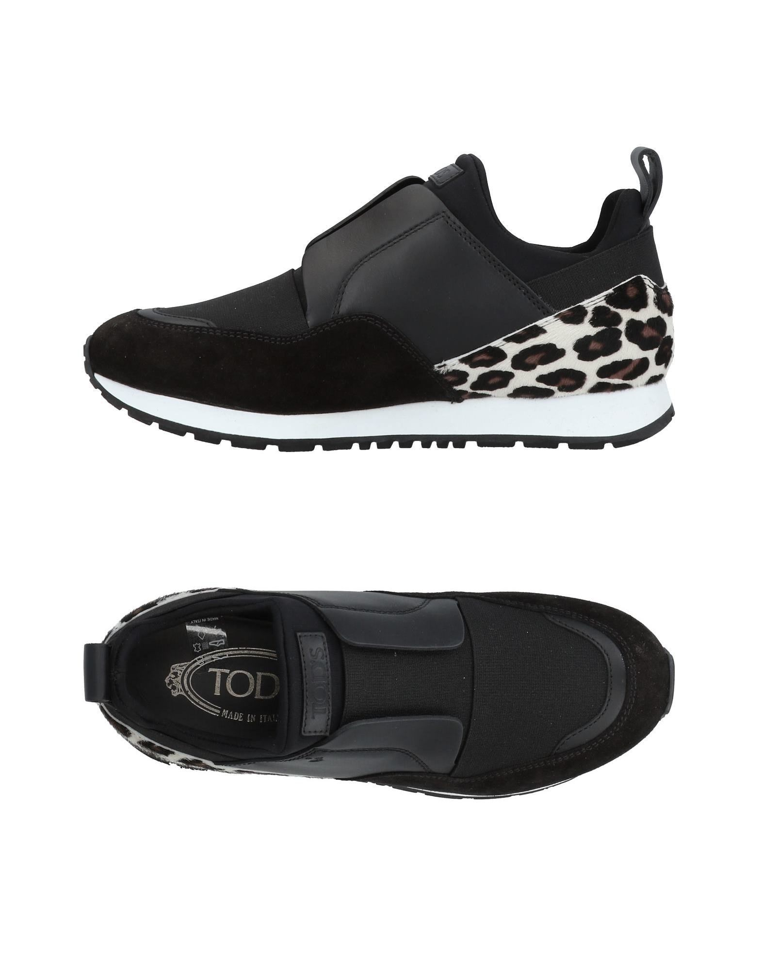A buon mercato Sneakers Tod's Donna - 11429889OH
