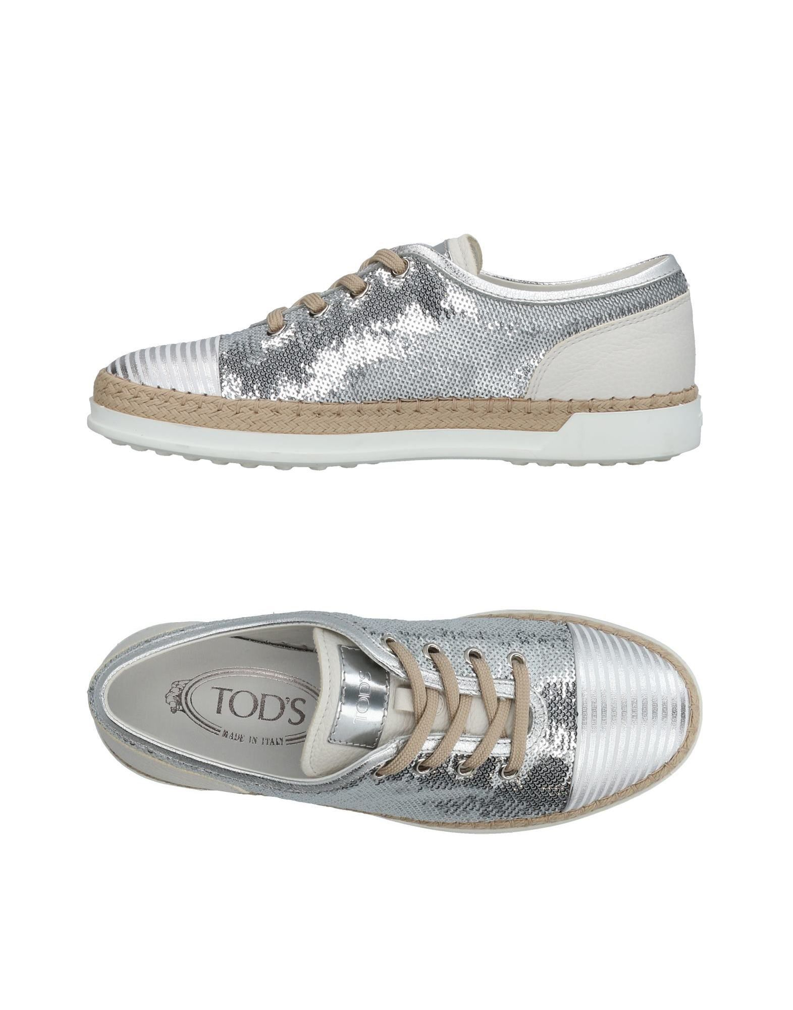 SOLD OUT         Sneakers Tods Donna - Acquista online su