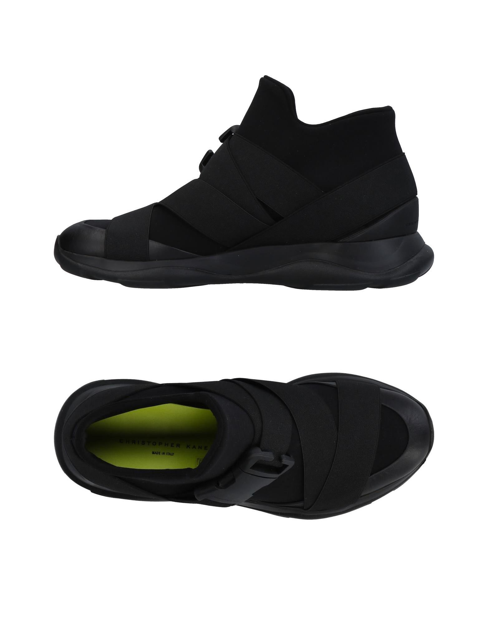 Sneakers Christopher Kane Femme - Sneakers Christopher Kane sur