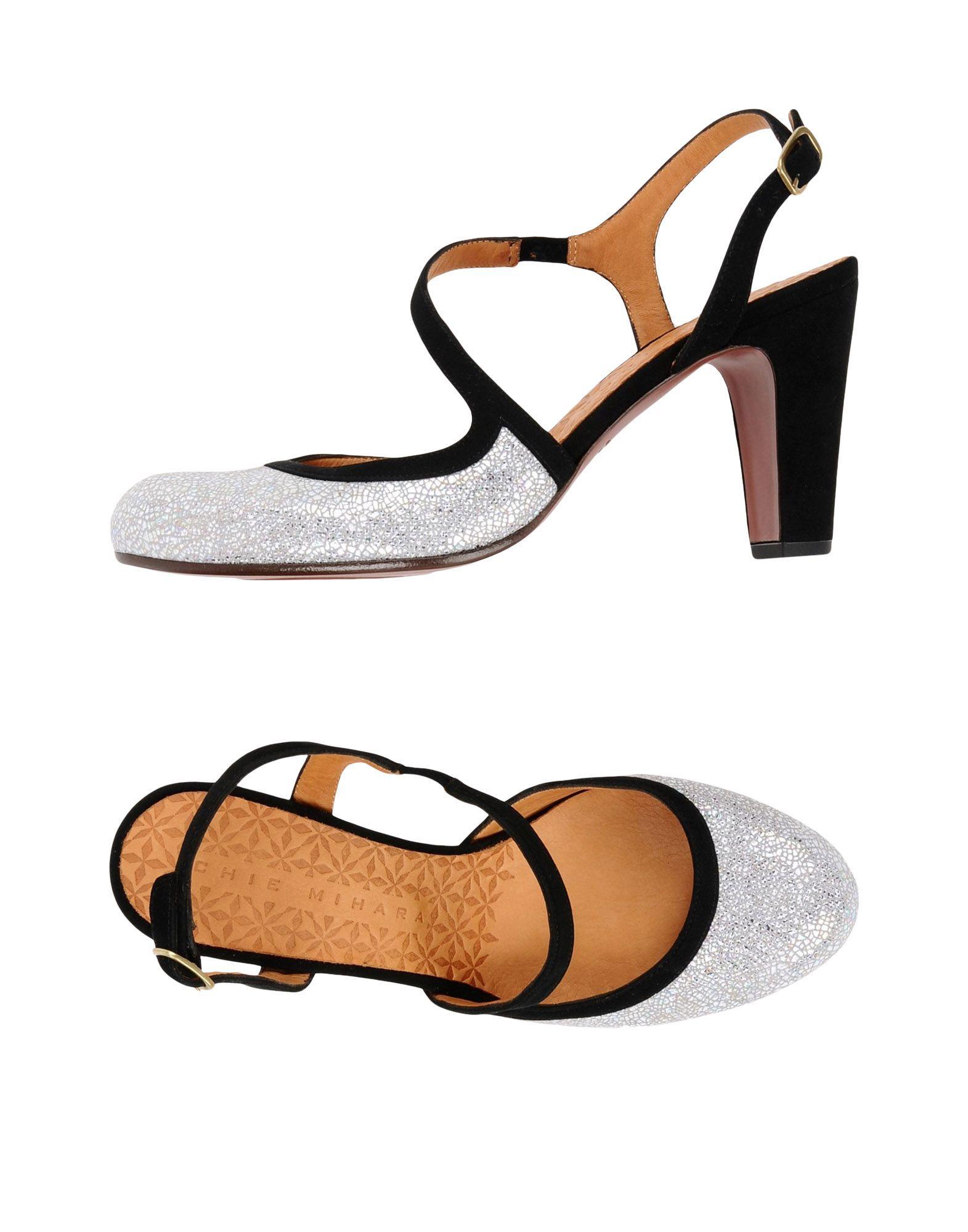 Chie Mihara strapazierfähige Quisa  11429909UKGut aussehende strapazierfähige Mihara Schuhe 038b92