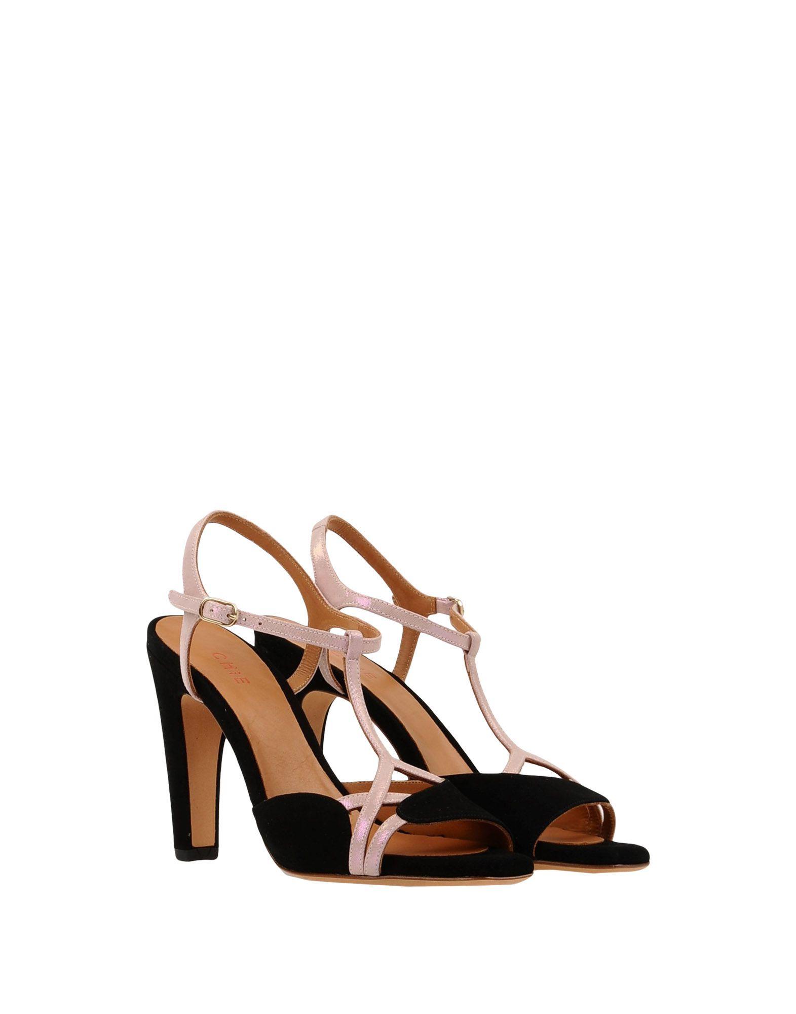 Chaussures - Tribunaux Chie Mihara zCj4zQK