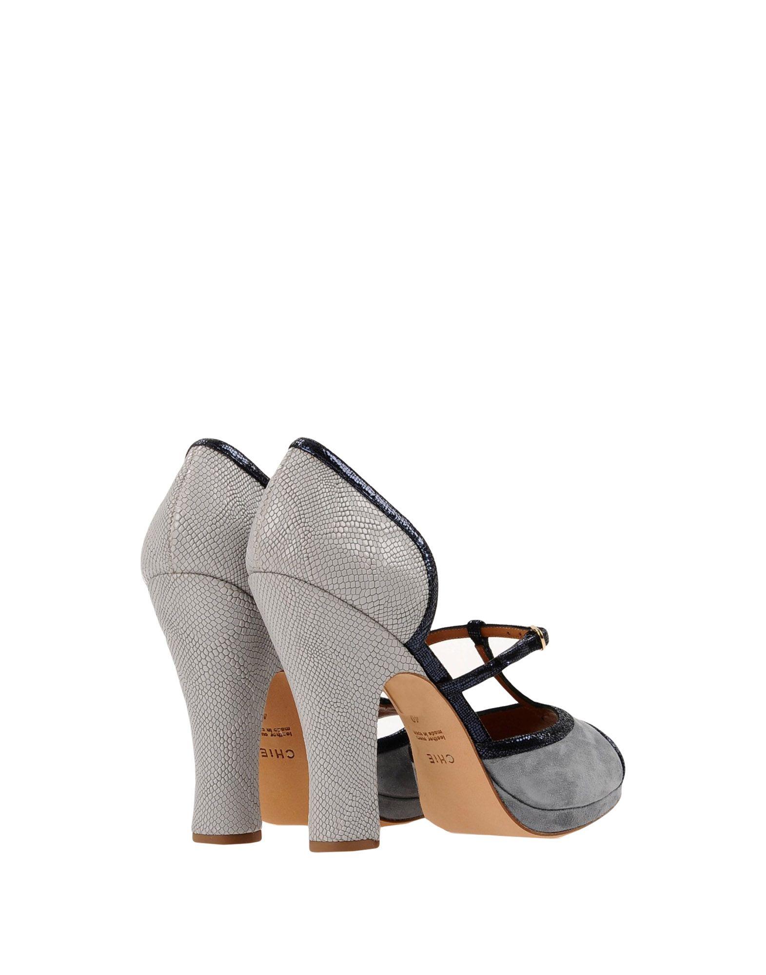 Rabatt Schuhe Chie  By Chie Mihara Calisa  Chie 11429948GF 29e5ef