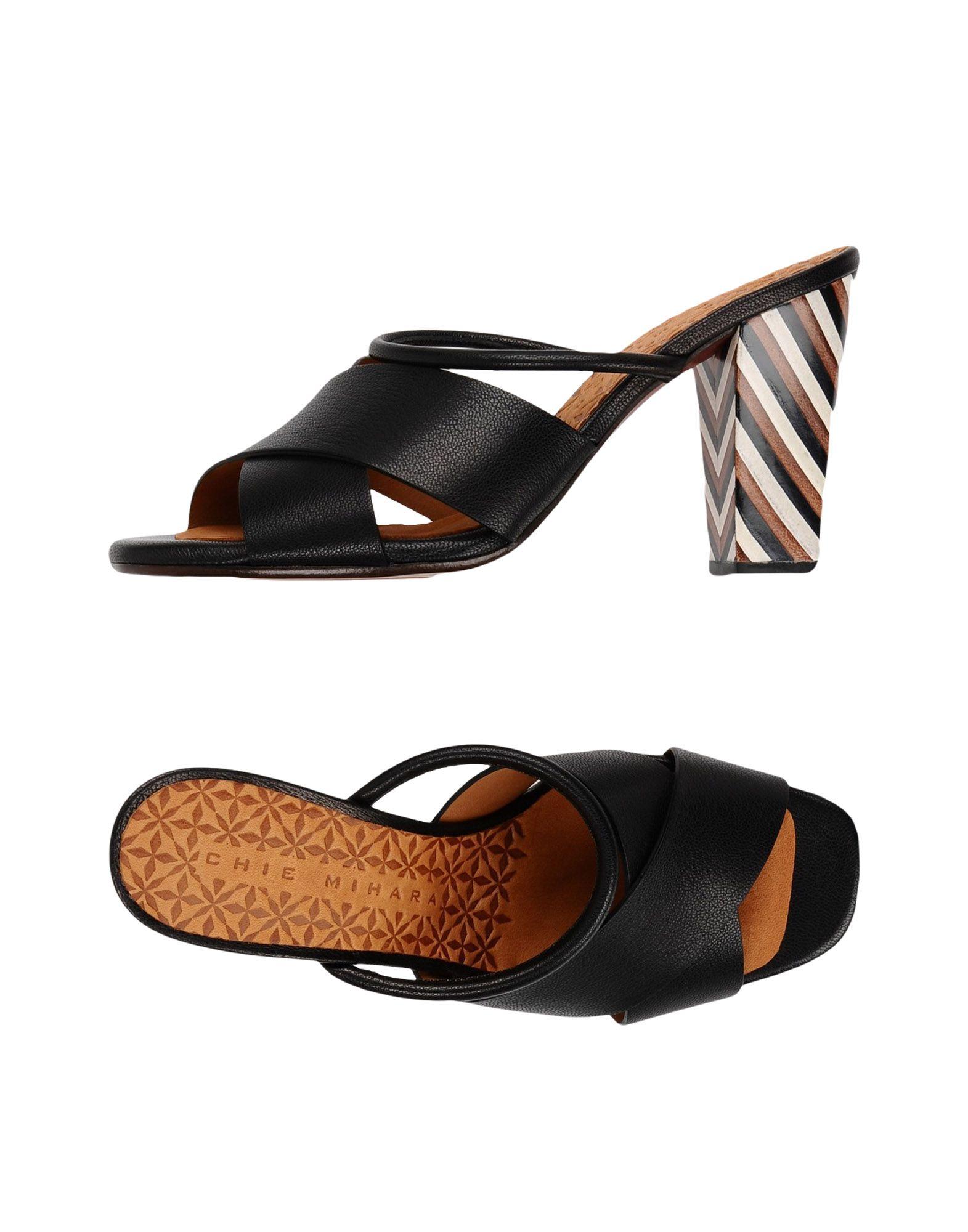 Stilvolle billige Schuhe Chie Mihara Bruno 11429971LN