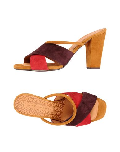 2afe9d8ae2f Chie Mihara Bruno - Sandals - Women Chie Mihara Sandals online on YOOX  Finland - 11429981DP
