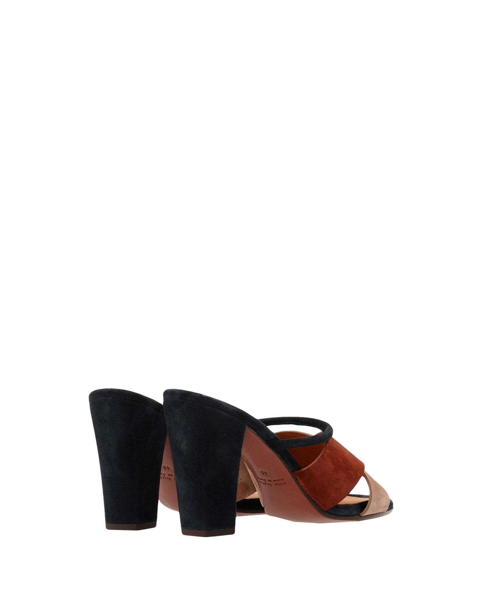 Stilvolle billige Schuhe Chie Mihara Bruno  11429981WV