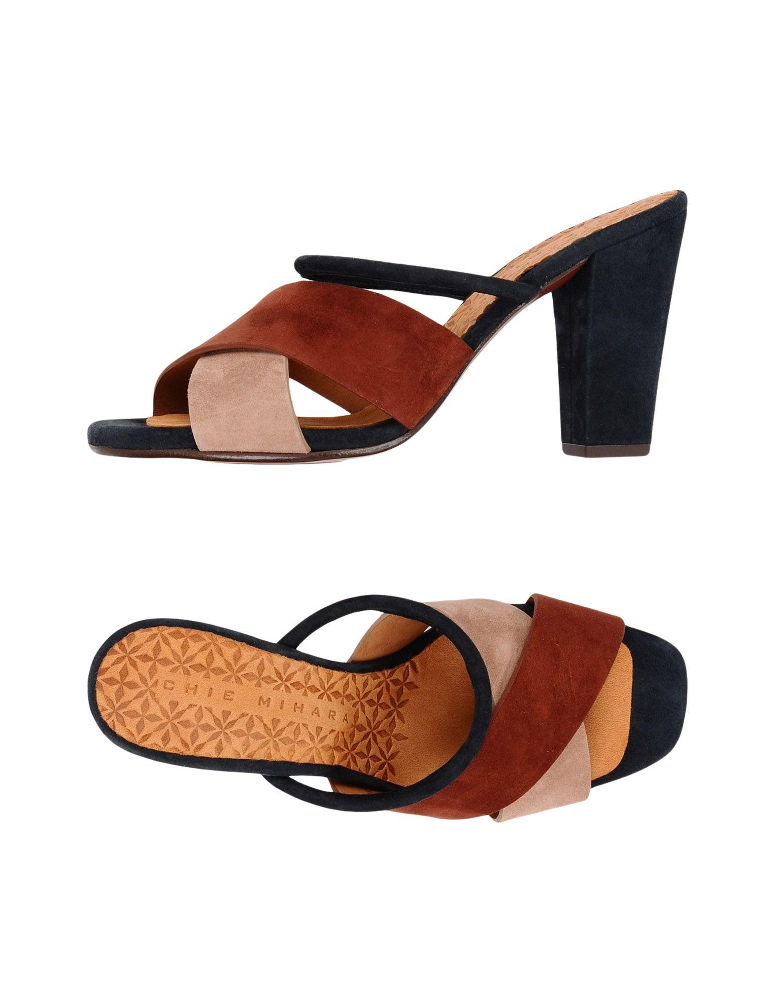 Haltbare Mode billige Schuhe Chie Mihara Bruno  11429981WV Heiße Schuhe