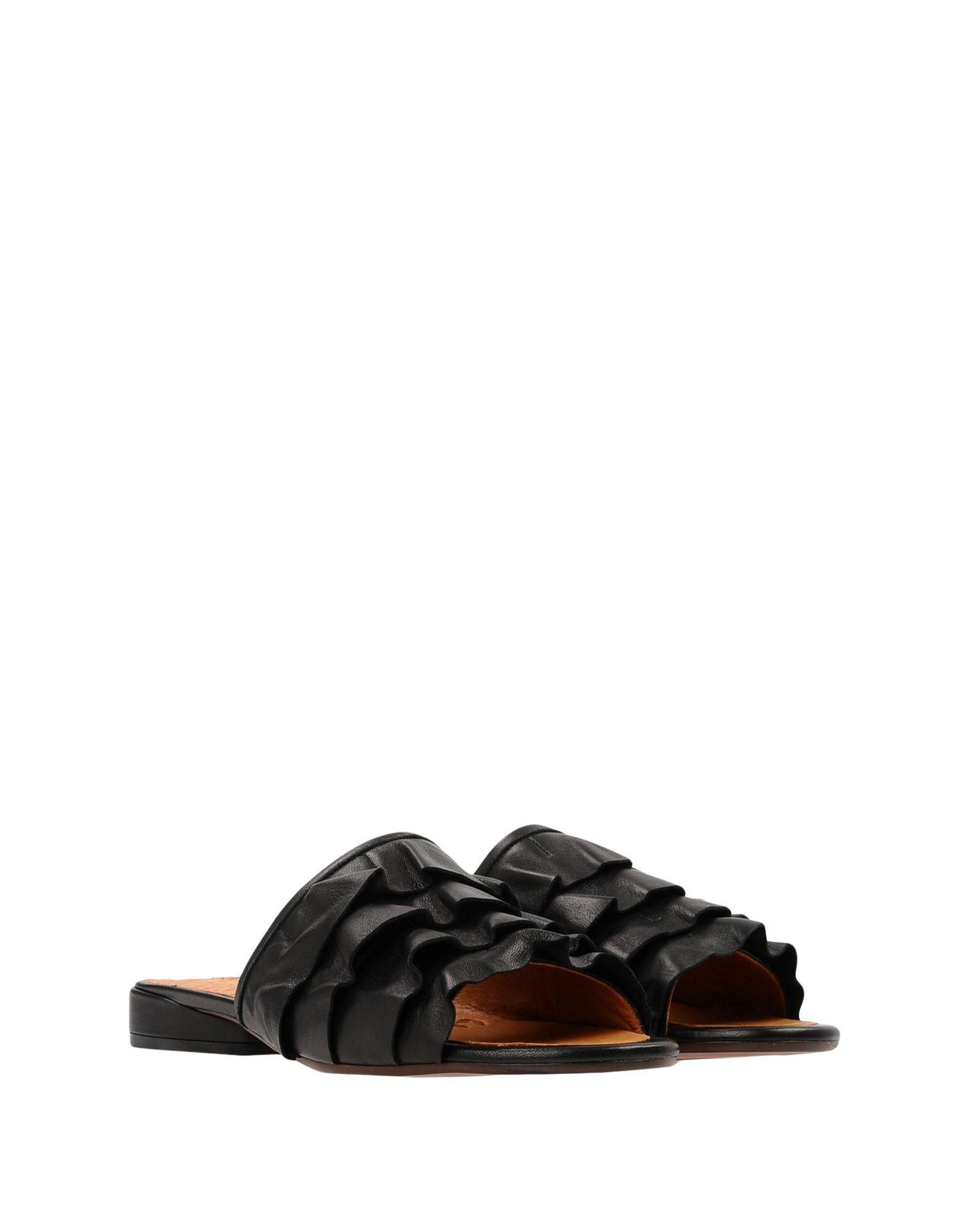 Sandales Chie Mihara Volante - Femme - Sandales Chie Mihara sur