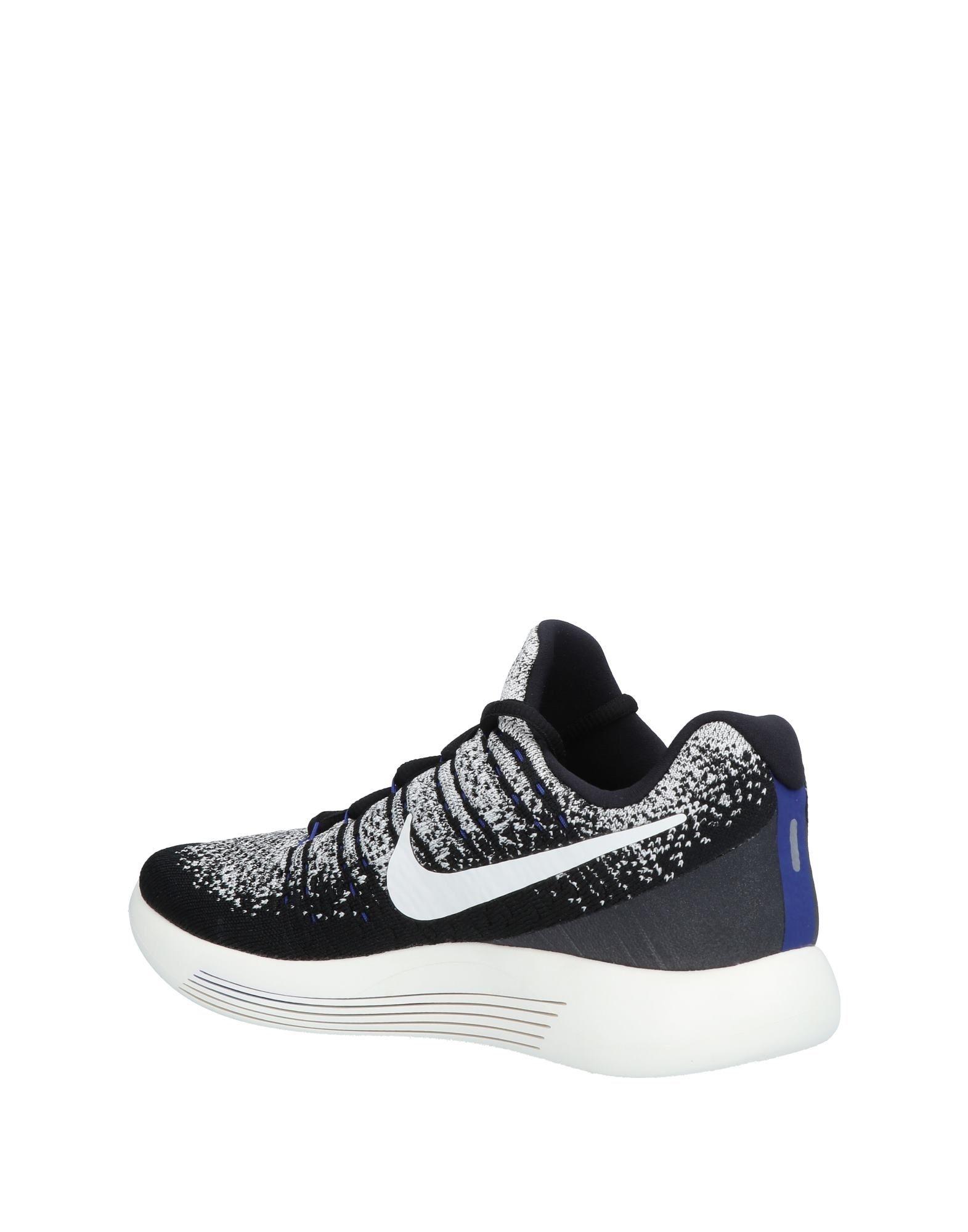 Nike  Sneakers Herren  Nike 11430001QO Heiße Schuhe 122a57
