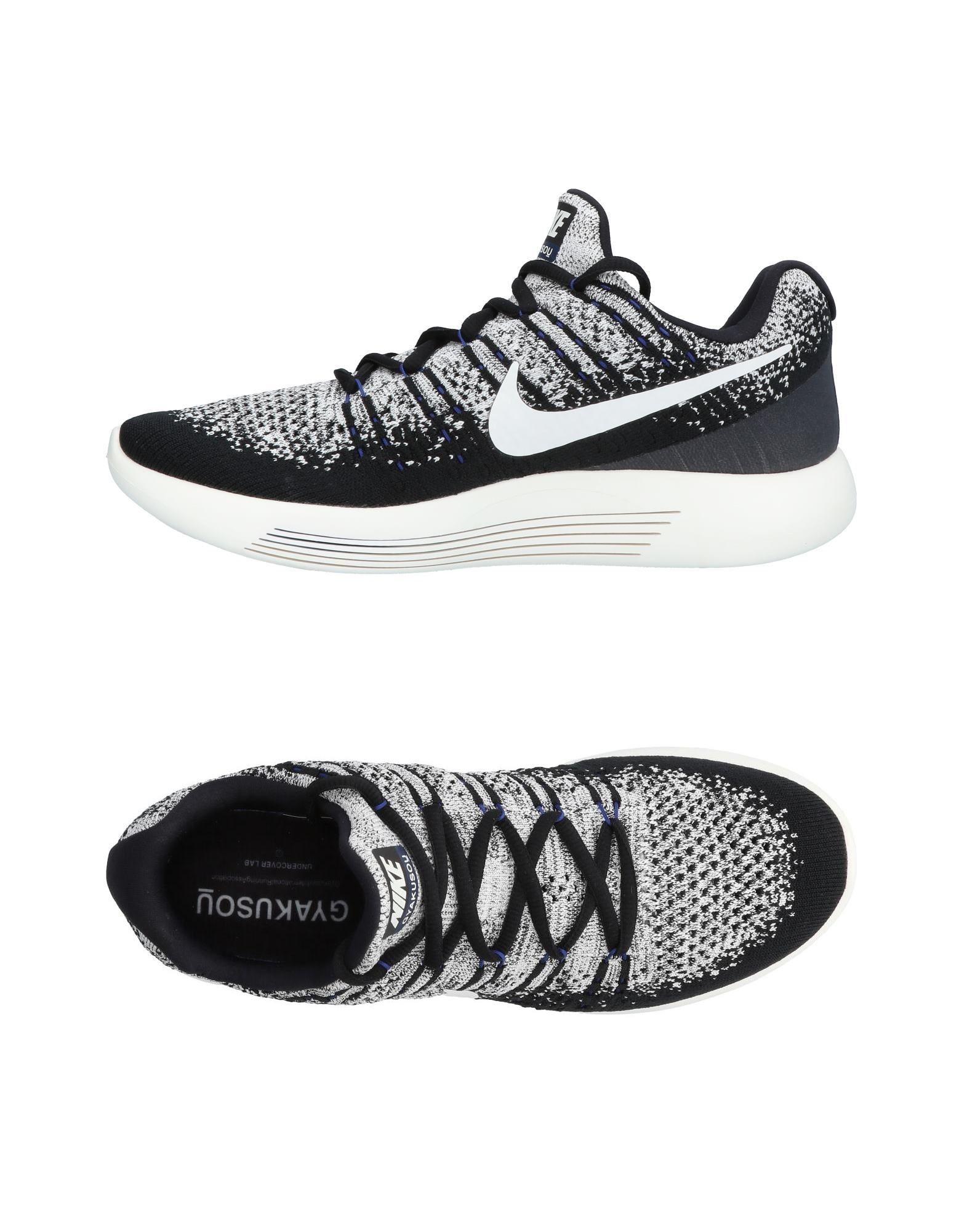 Rabatt echte Schuhe Nike Sneakers Herren  11430001QO