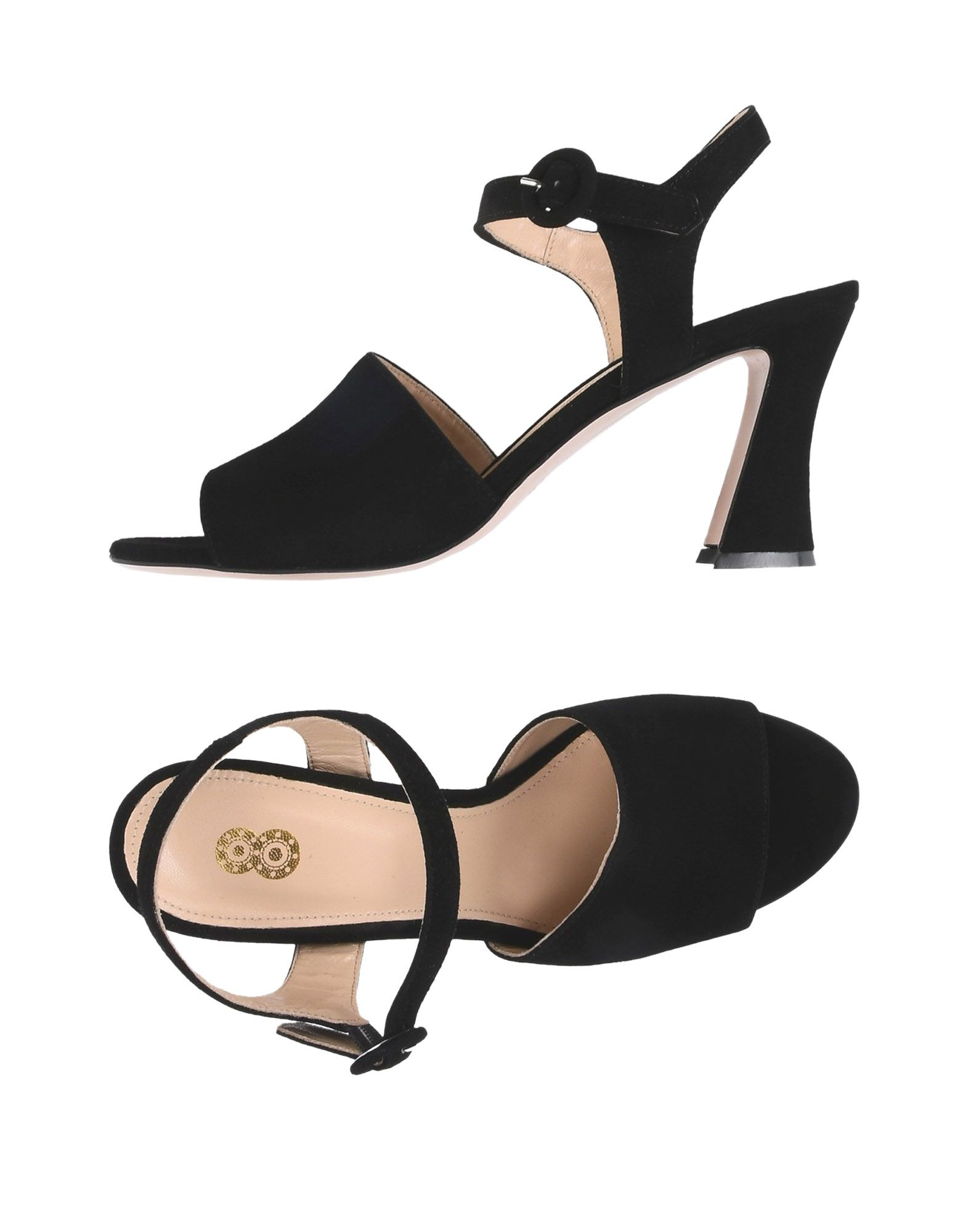 Moda Sandali 8 Donna - 11430008TJ