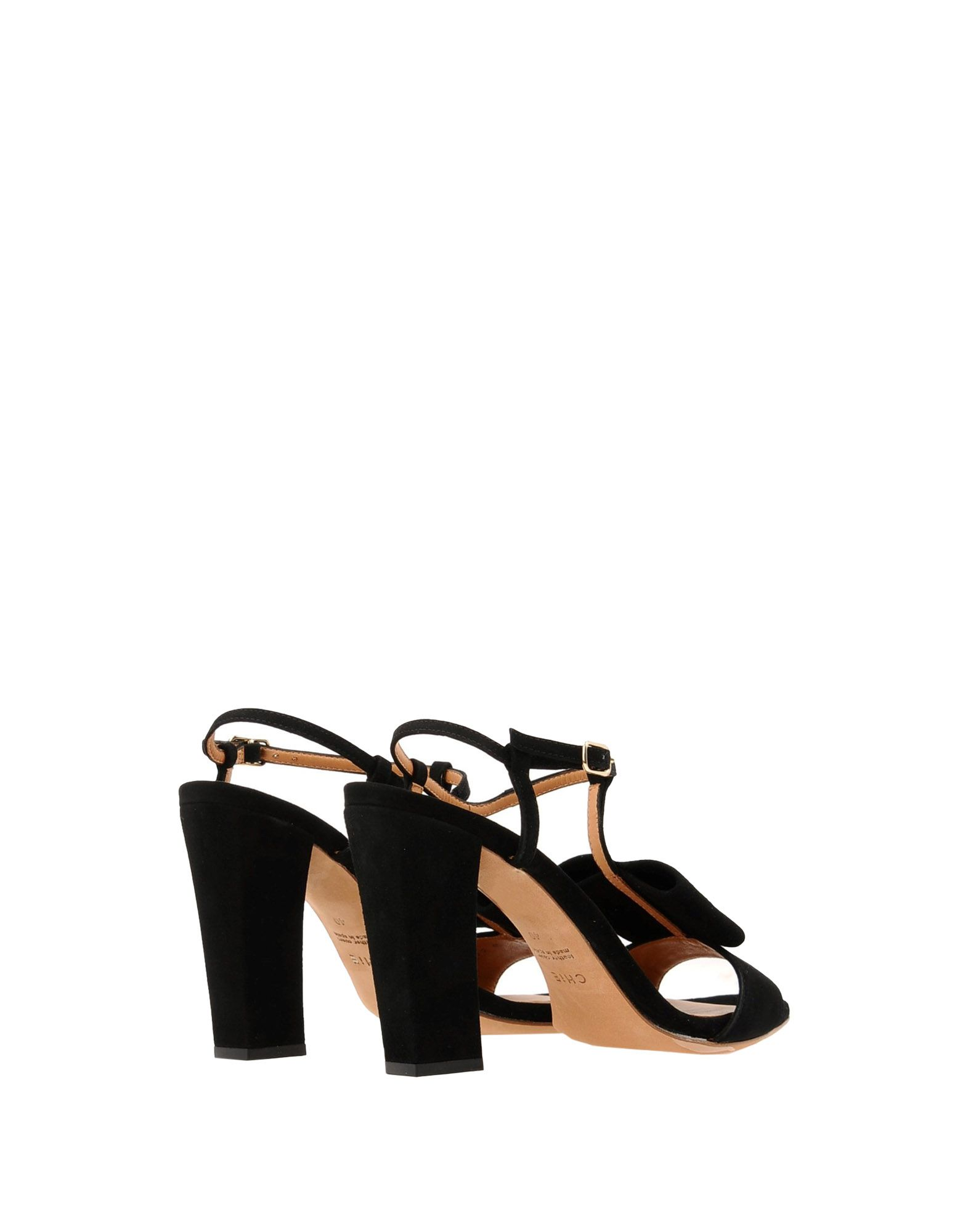 Sandales Chie By Chie Mihara Elle - Femme - Sandales Chie By Chie Mihara sur