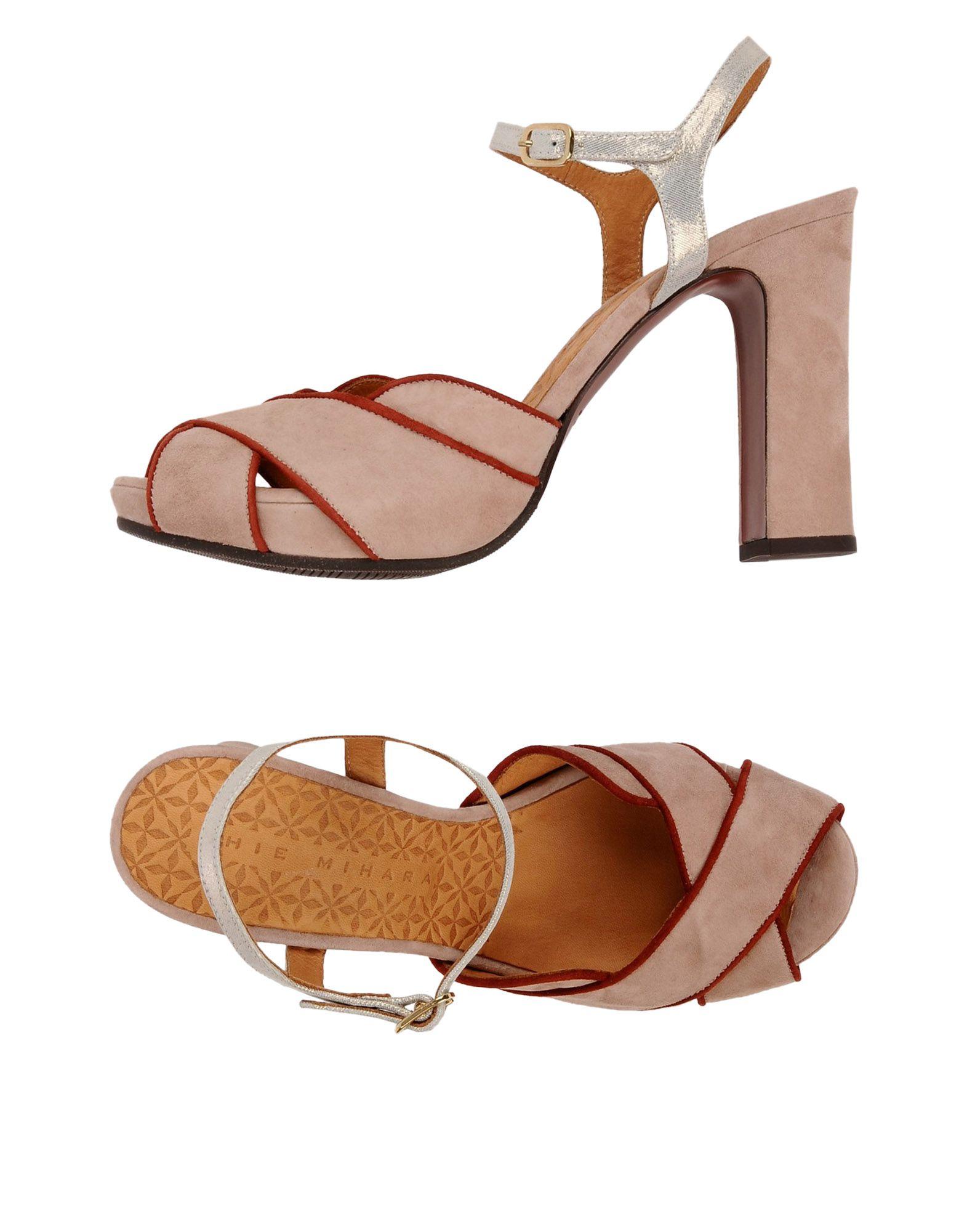 Chie Mihara Cassy 11430048BQGut aussehende strapazierfähige Schuhe