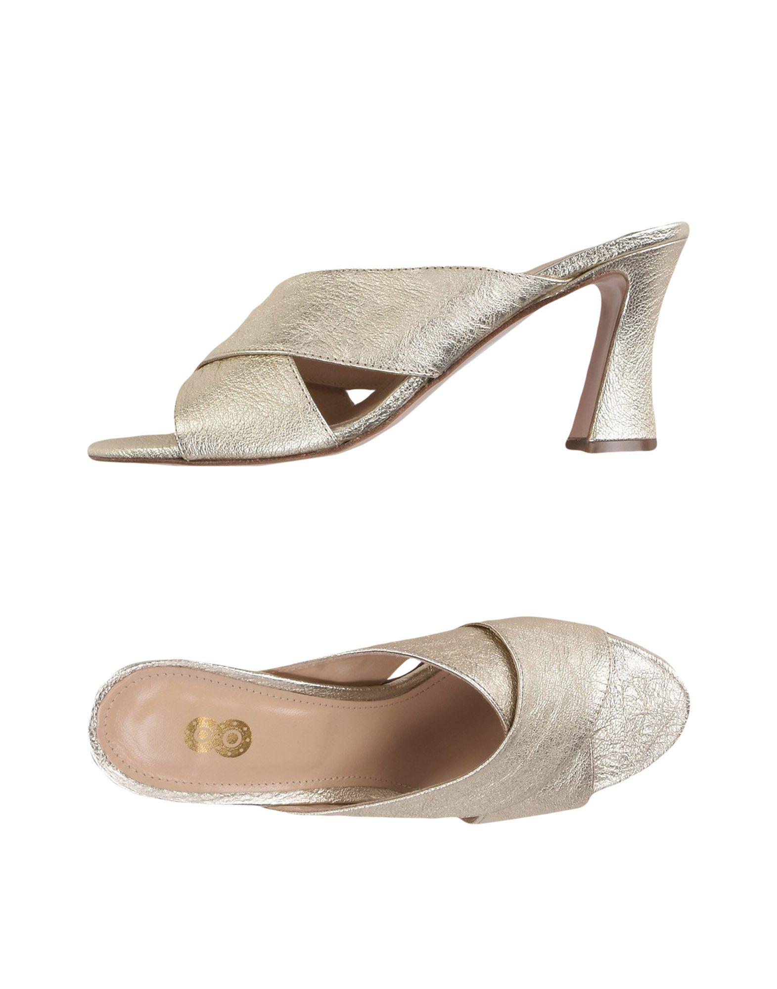 8 Sandalen Damen  11430056LJ Gute Qualität beliebte Schuhe