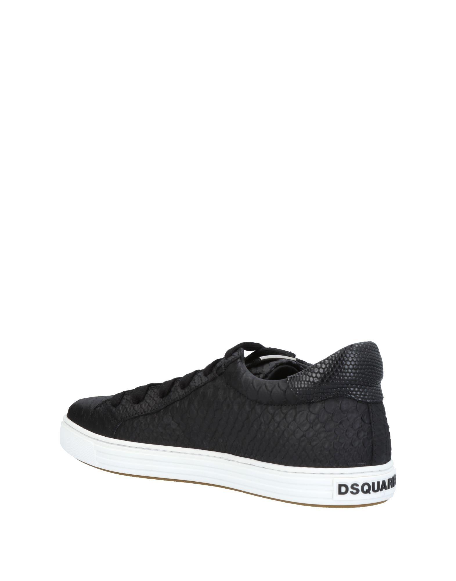Dsquared2 Sneakers - Men Dsquared2 Sneakers online on  Australia Australia Australia - 11430057HI 34ac16